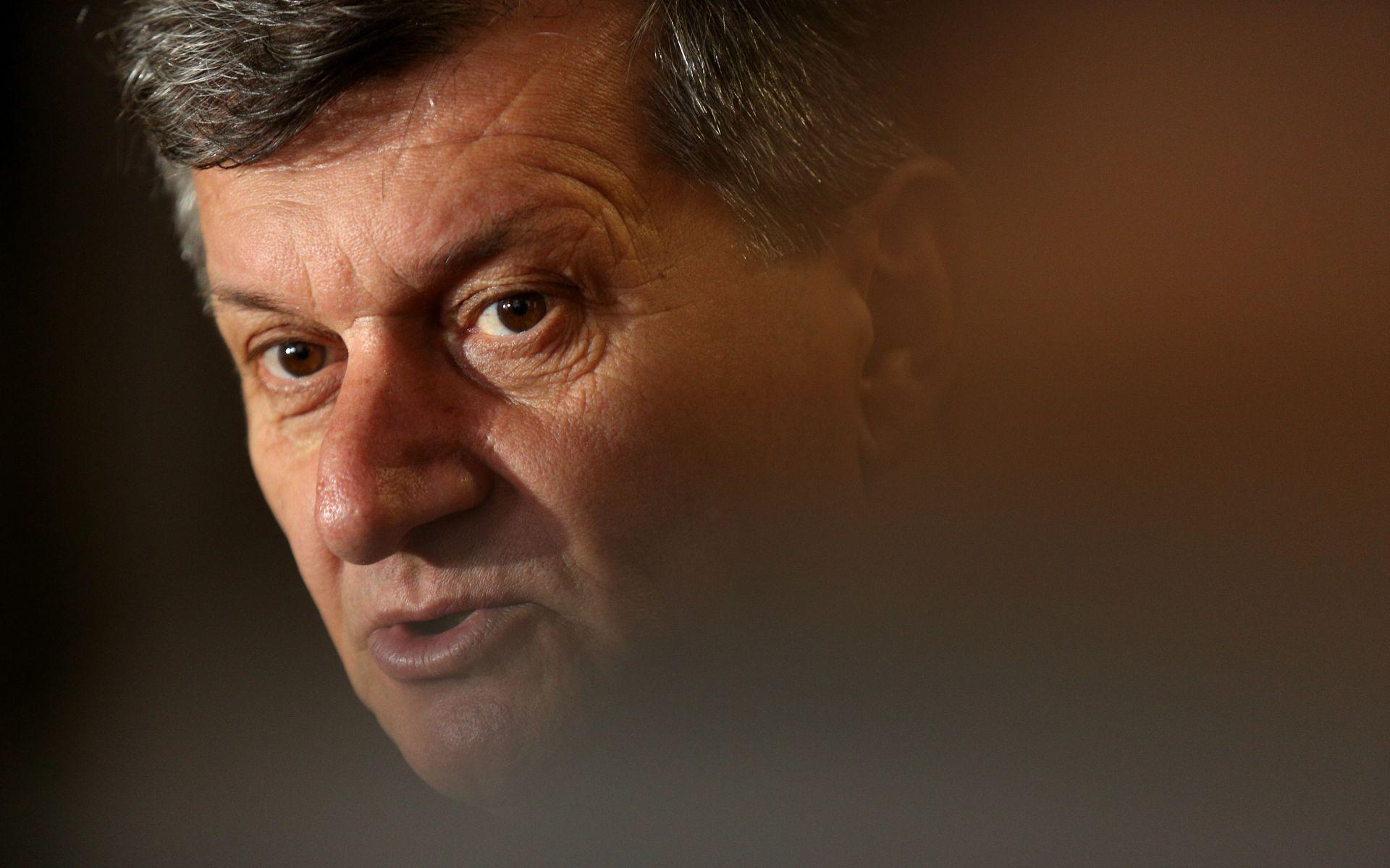 Kujundžić se sastao s Plenkovićem, očekuje se izjava za medije