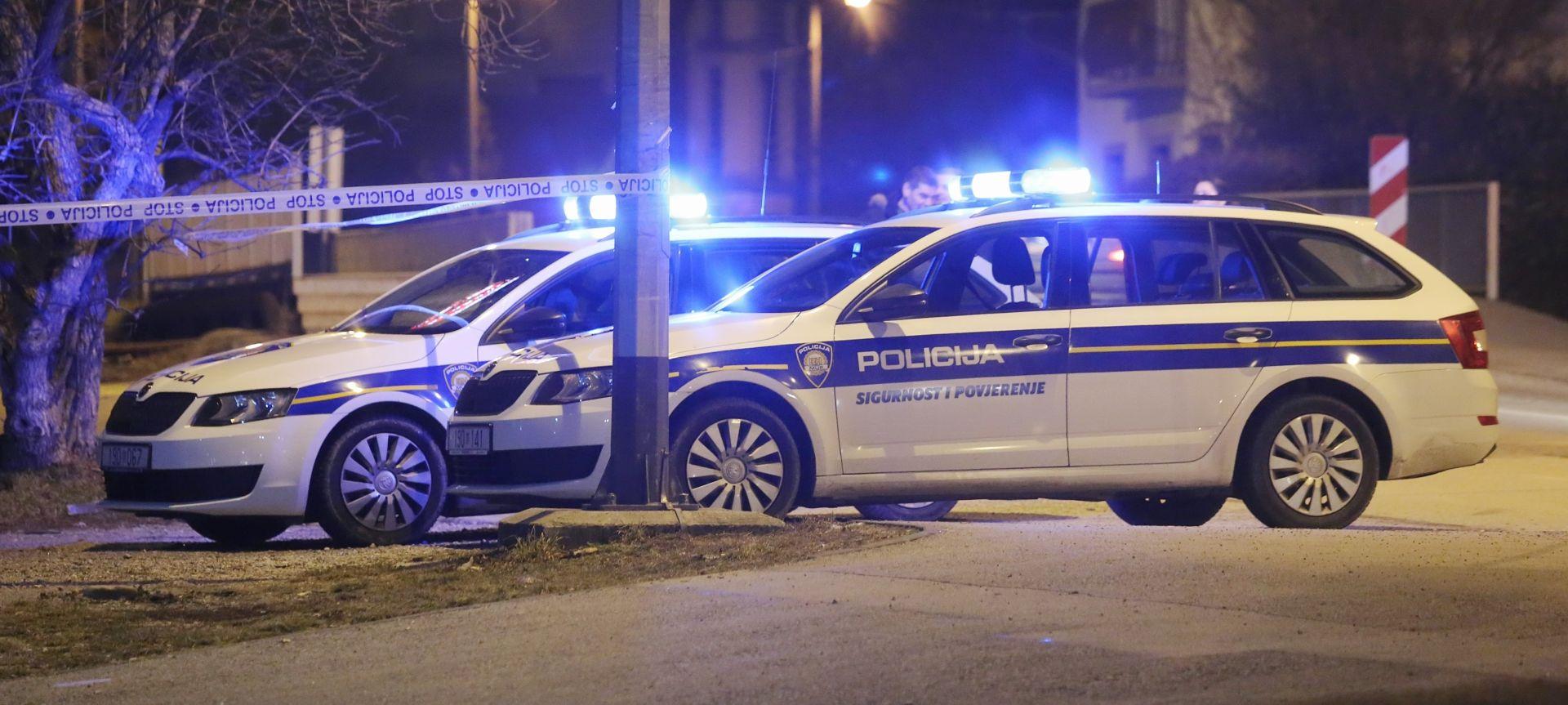 KOPRIVNICA Samohrani otac troje djece izboden nožem i ubijen