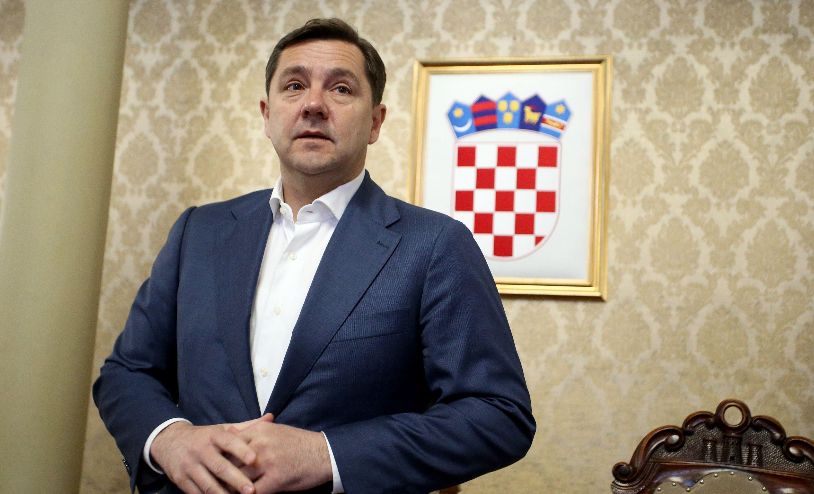 ANDRIJA MIKULIĆ O PROŠIRENJU NAPLATE PARKIRANJA 'Nije dobro da nešto poskupljuje'
