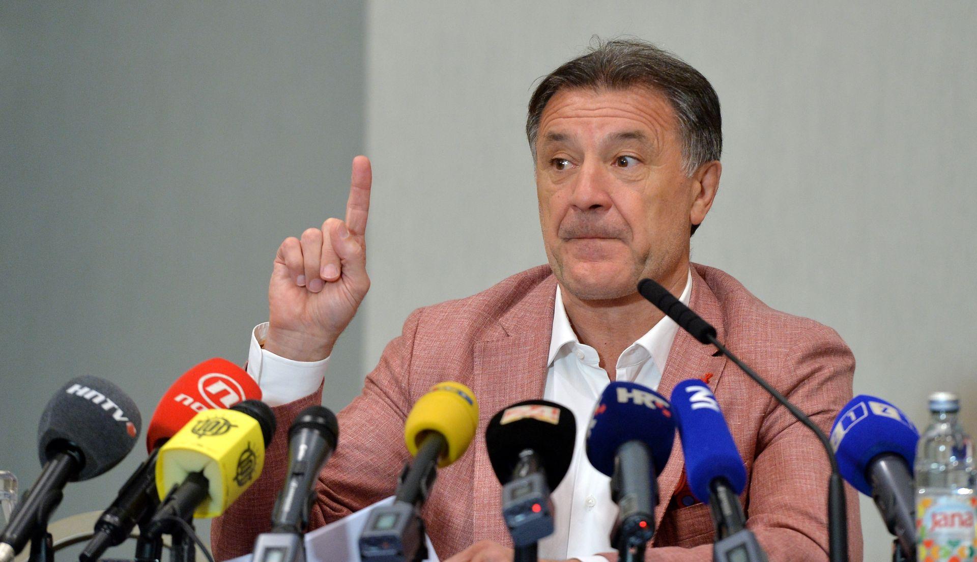 """MAMIĆ """"Pokušavam Dinamo pojačati Markom Grujićem"""""""