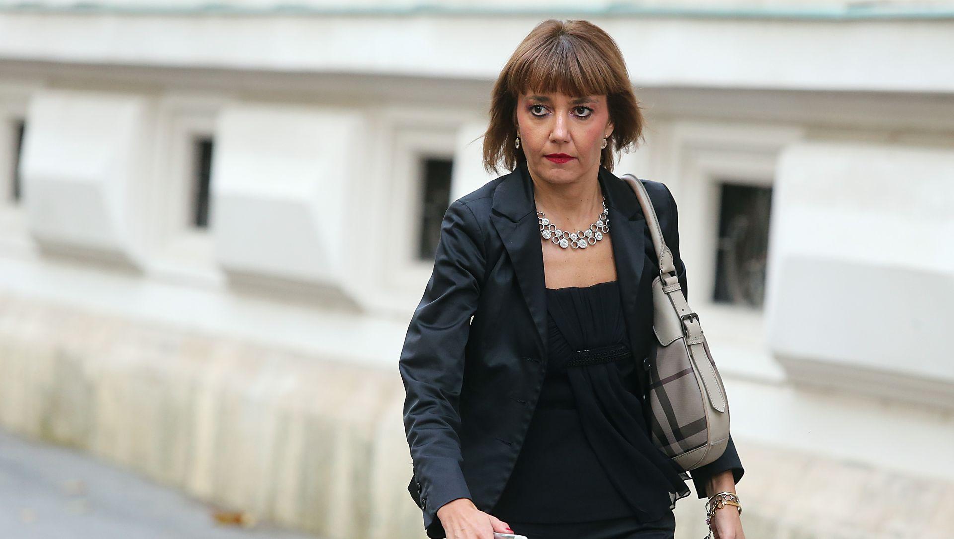Državnoj odvjetnici Pokupec koja je imala Brkićev spis sudi se zbog pogodovanja