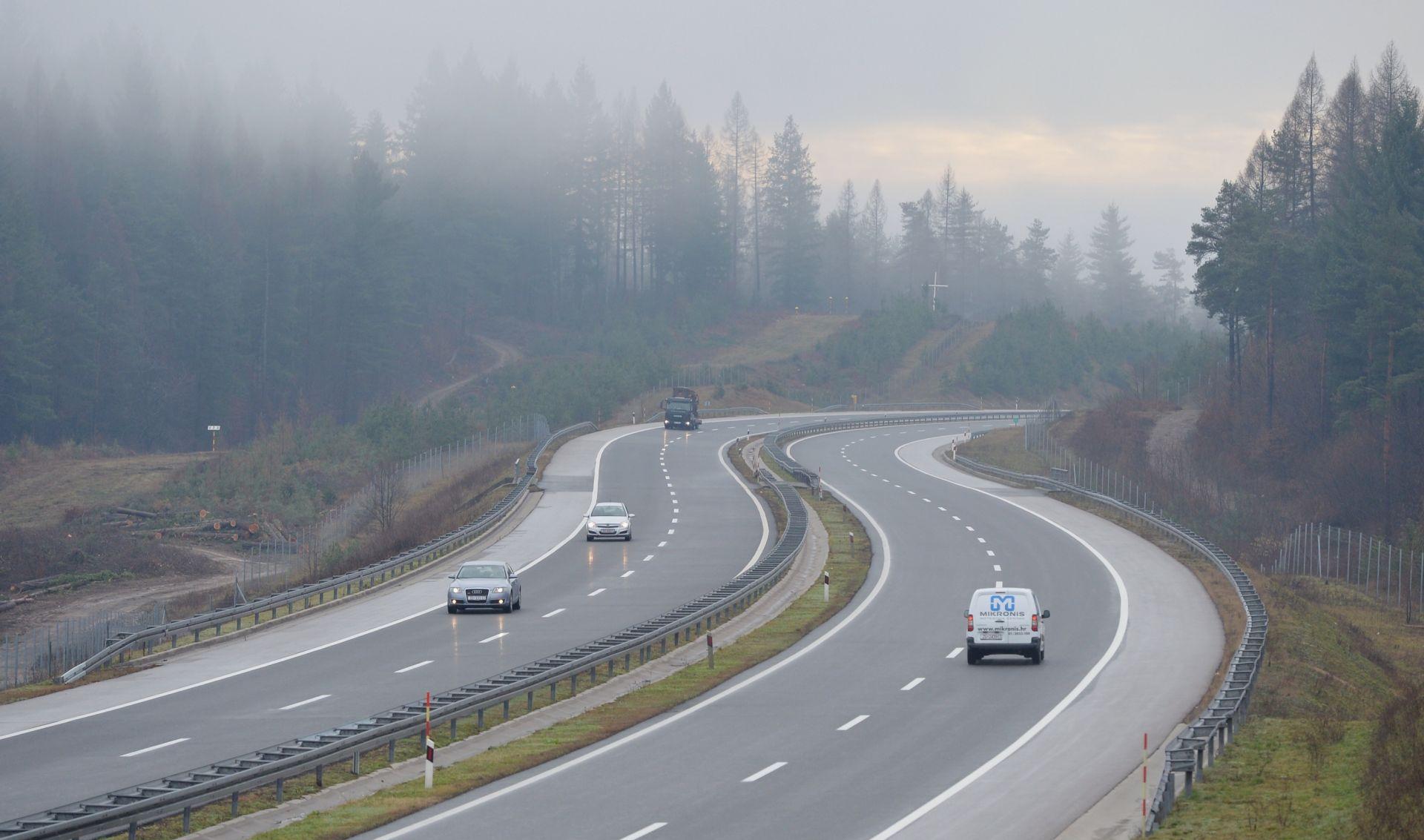 Gradnja druge cijevi kroz tunel Karavanke možda će kasniti zbog revizijskih zahtjeva u Sloveniji