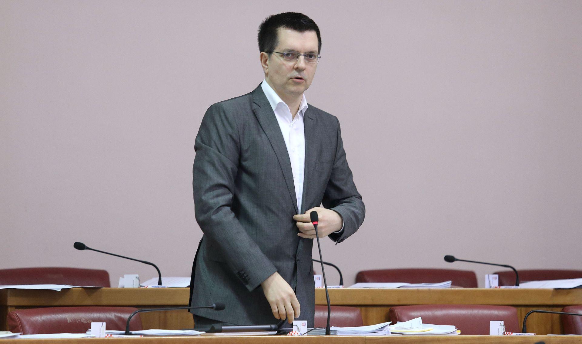 Gotovo bez rasprave zastupnici podržali izmjene Kaznenog zakona