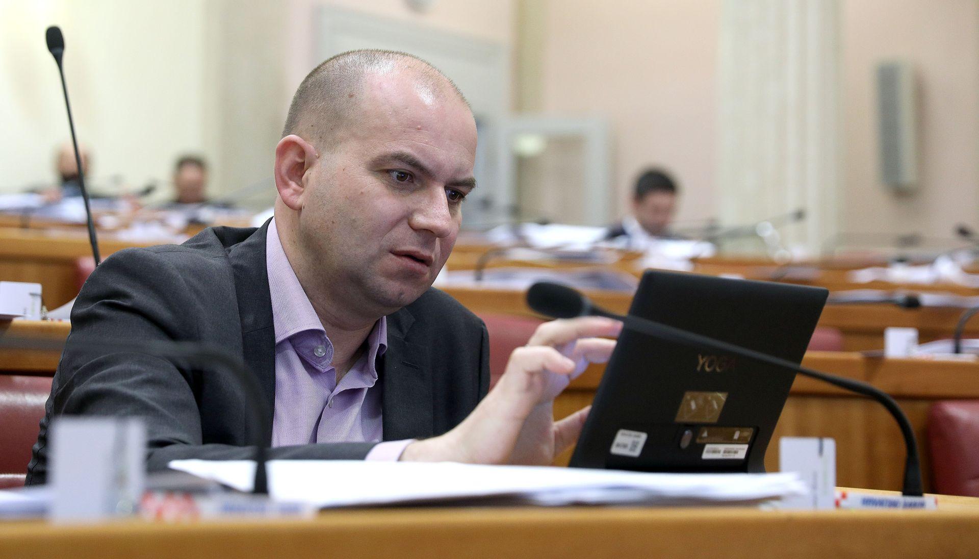 ODBOR ZA OBRAZOVANJE 'Zeleno svjetlo' Mostovim izmjenama Zakona o arhivima