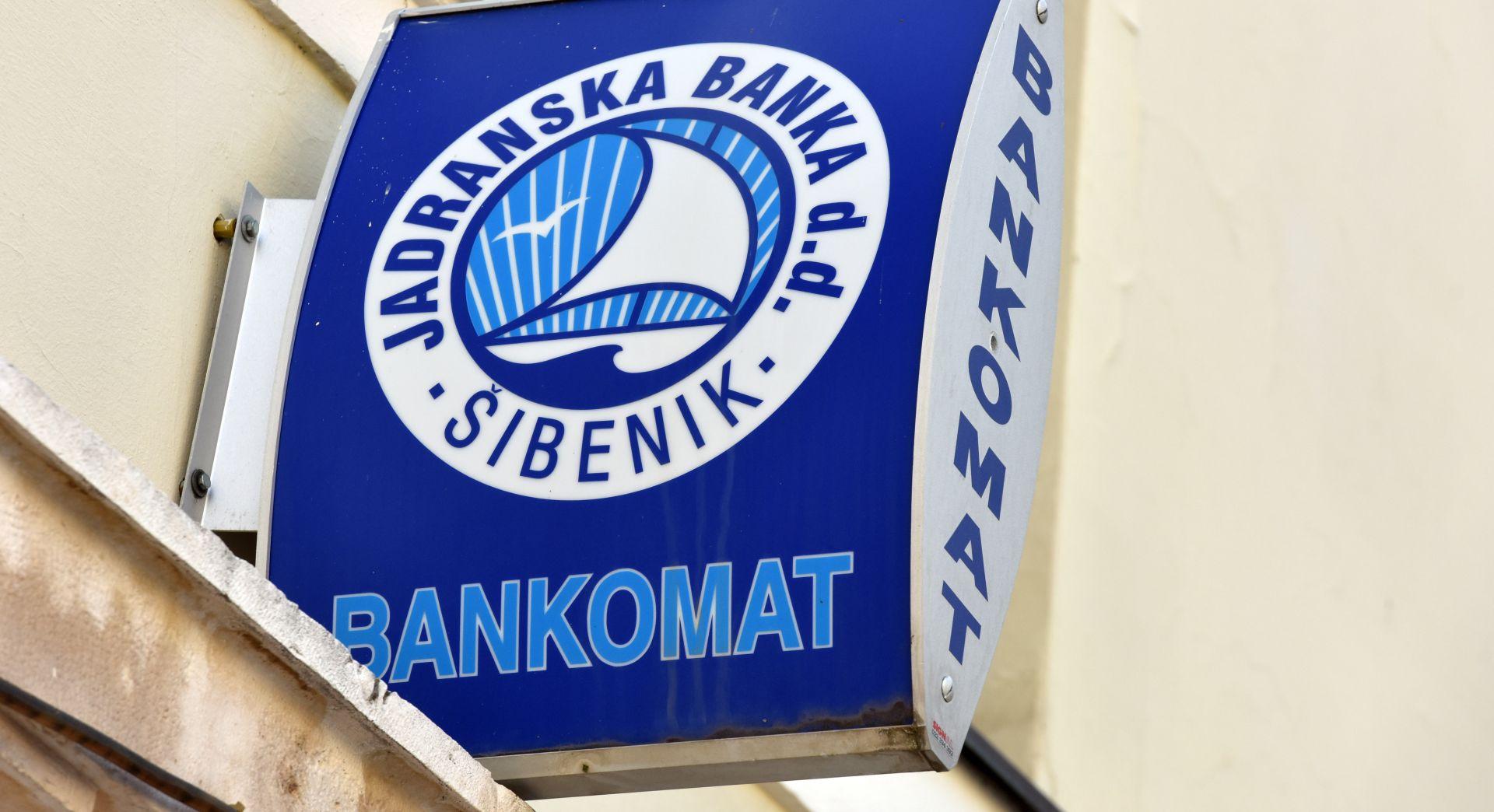 Jadranska banka najavila poduzimanje pravnih mjera nakon izjava zastupnika Živog zida B. Bunjca