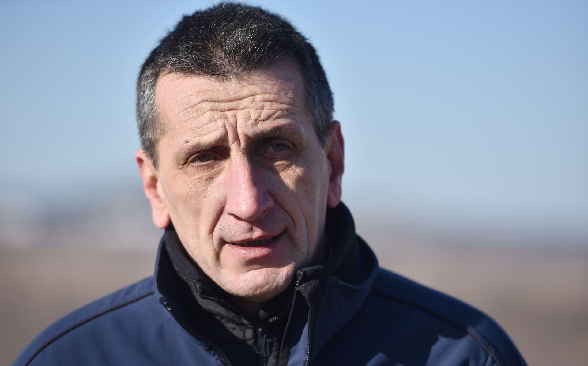 Vlada smijenila šefa Hrvatskog centra za razminiranje