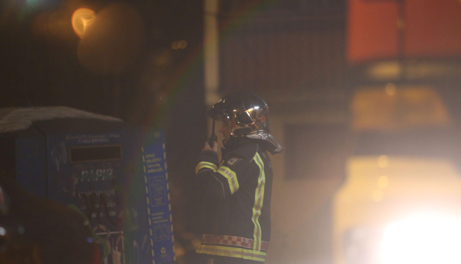 POGINULO DIJETE Policija isključuje tehnički kvar kao uzrok požara u Osijeku