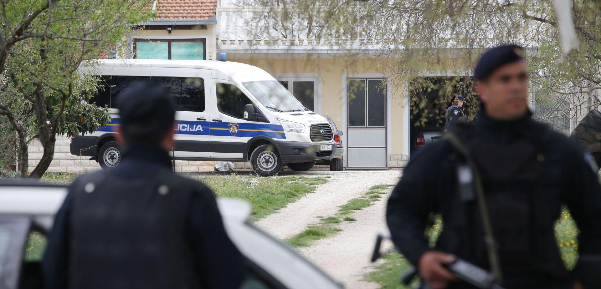 ČISTA VELIKA Pronađena tijela specijalca i njegove žene, policija uhitila sina