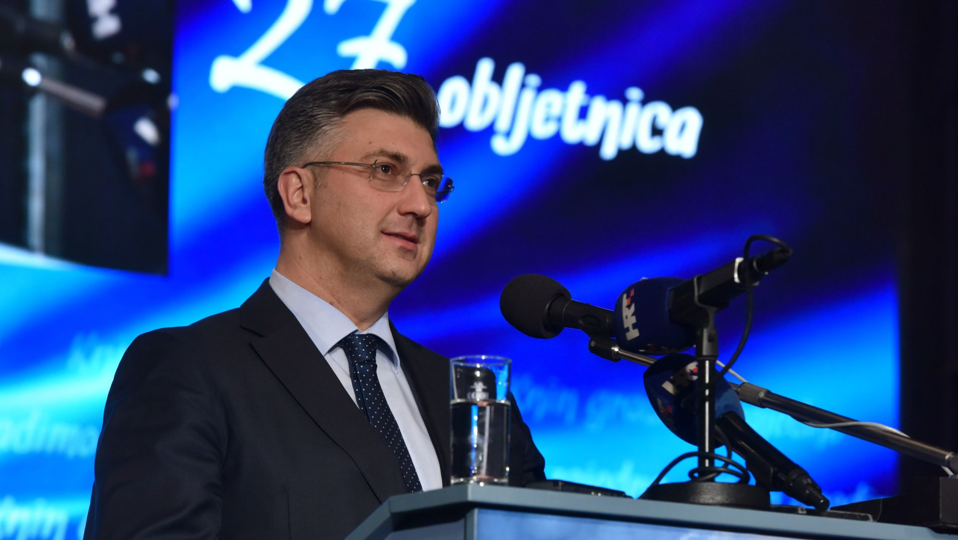 """PLENKOVIĆ """"Potrudit ćemo se održati sjednicu Vlade u Kninu 4. kolovoza"""""""