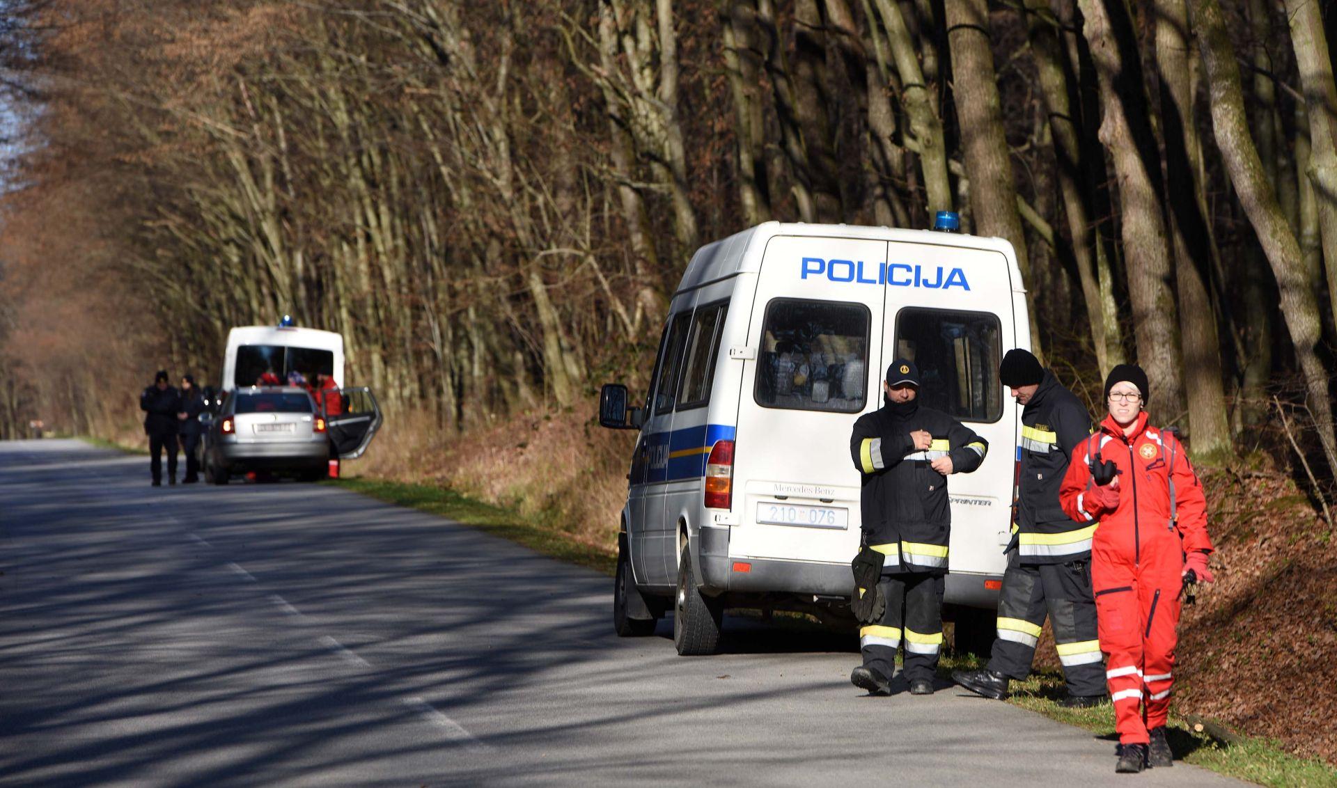 Nestali Riječanin pronađen mrtav uz cestu kraj Plomina