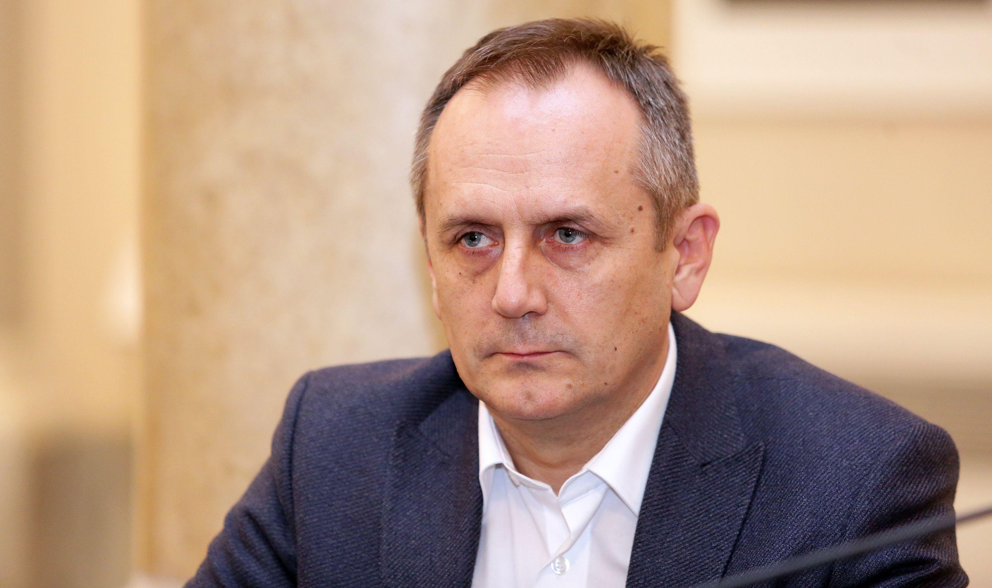 Prgomet kandidat HDZ-a za gradonačelnika Zagreba