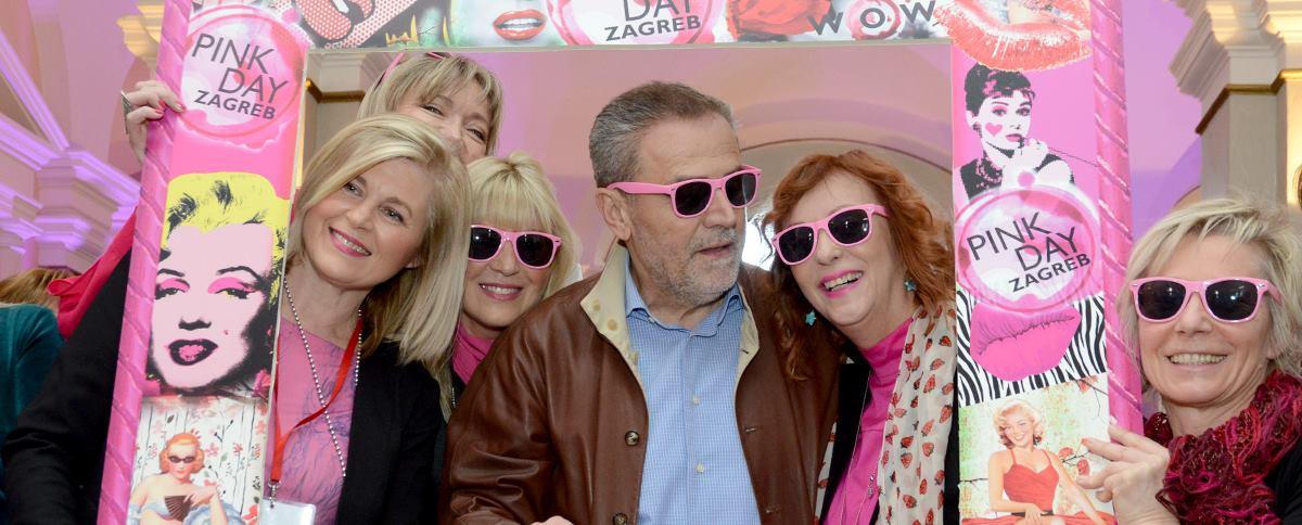 Održan Pink Day Zagreb – nezaobilazan i originalan festival u zagrebačkoj Mimari
