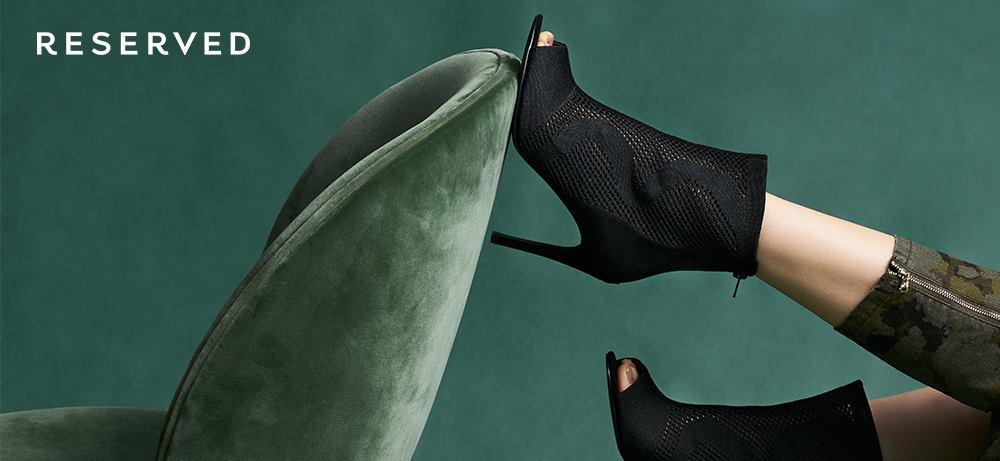 Cipele s otkačenim petama su ovosezonski hit