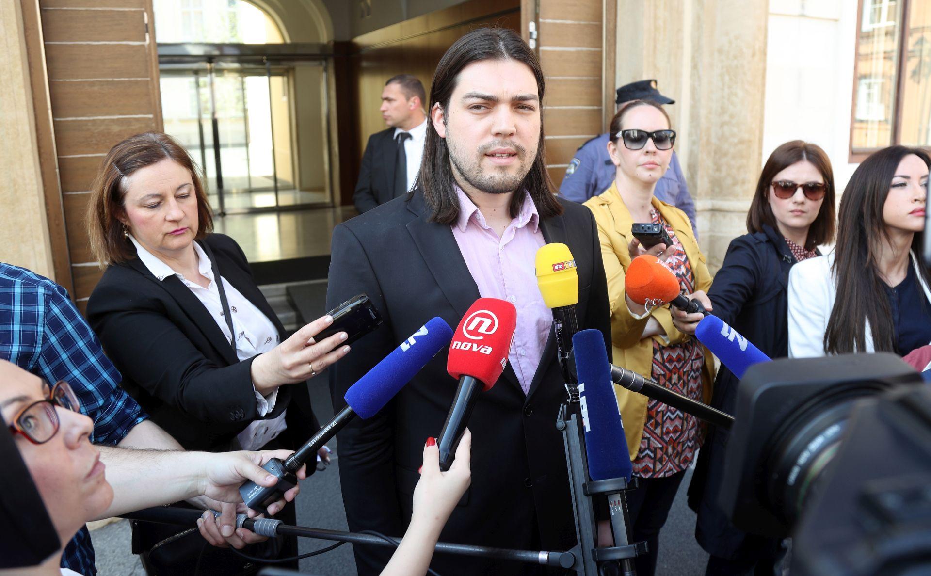 Živi zid traži raspisivanje referenduma o ulasku Hrvatske u eurozonu
