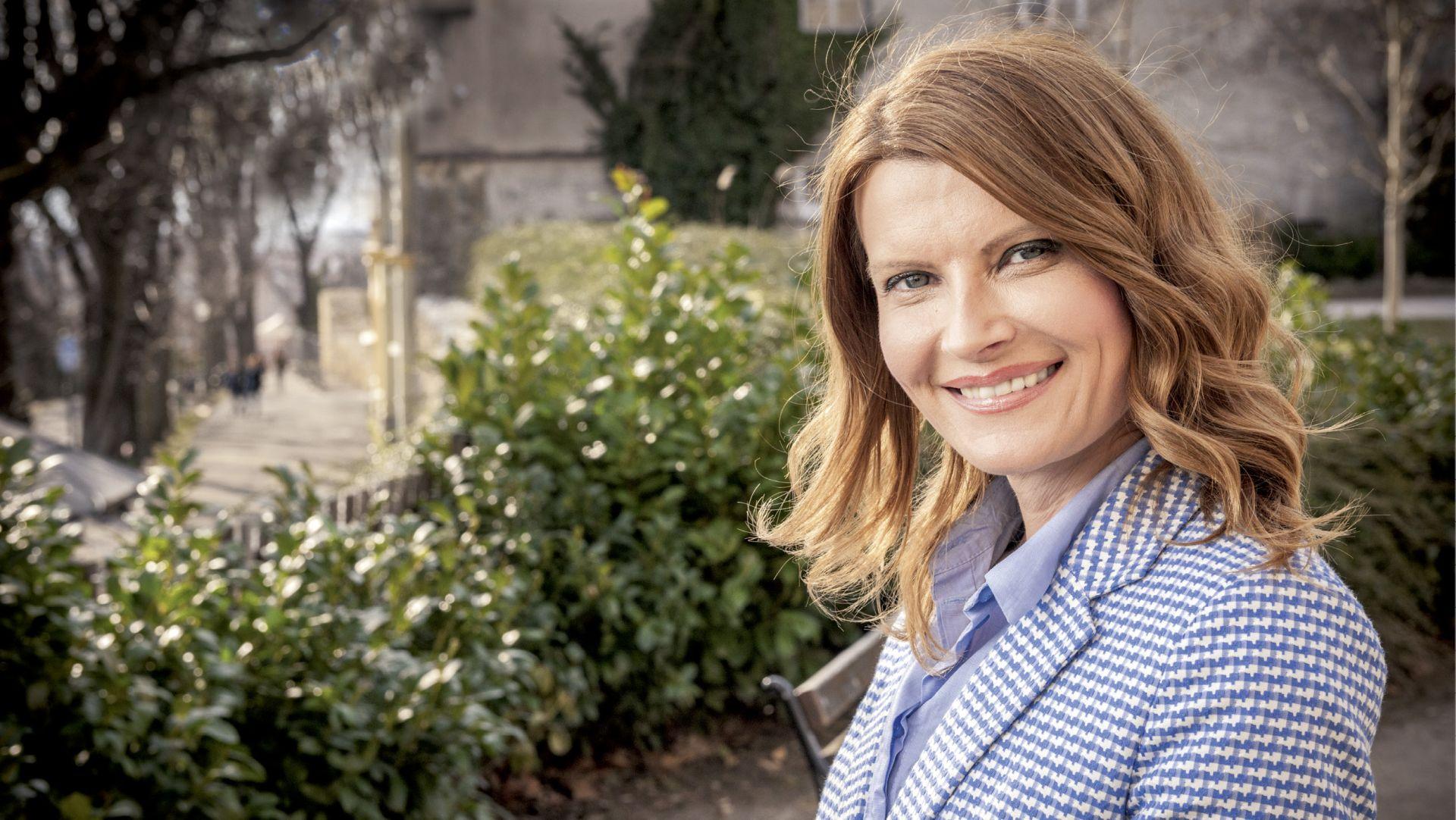 INTERVIEW: SABINA GLASOVAC 'Šutnja premijera i predsjednice potiče mržnju i strah na ulicama'