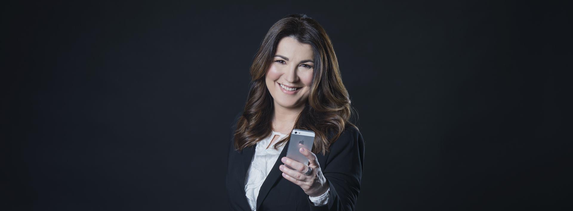 Sonja Miočić nova je direktorica komunikacija u Tele2 Hrvatska