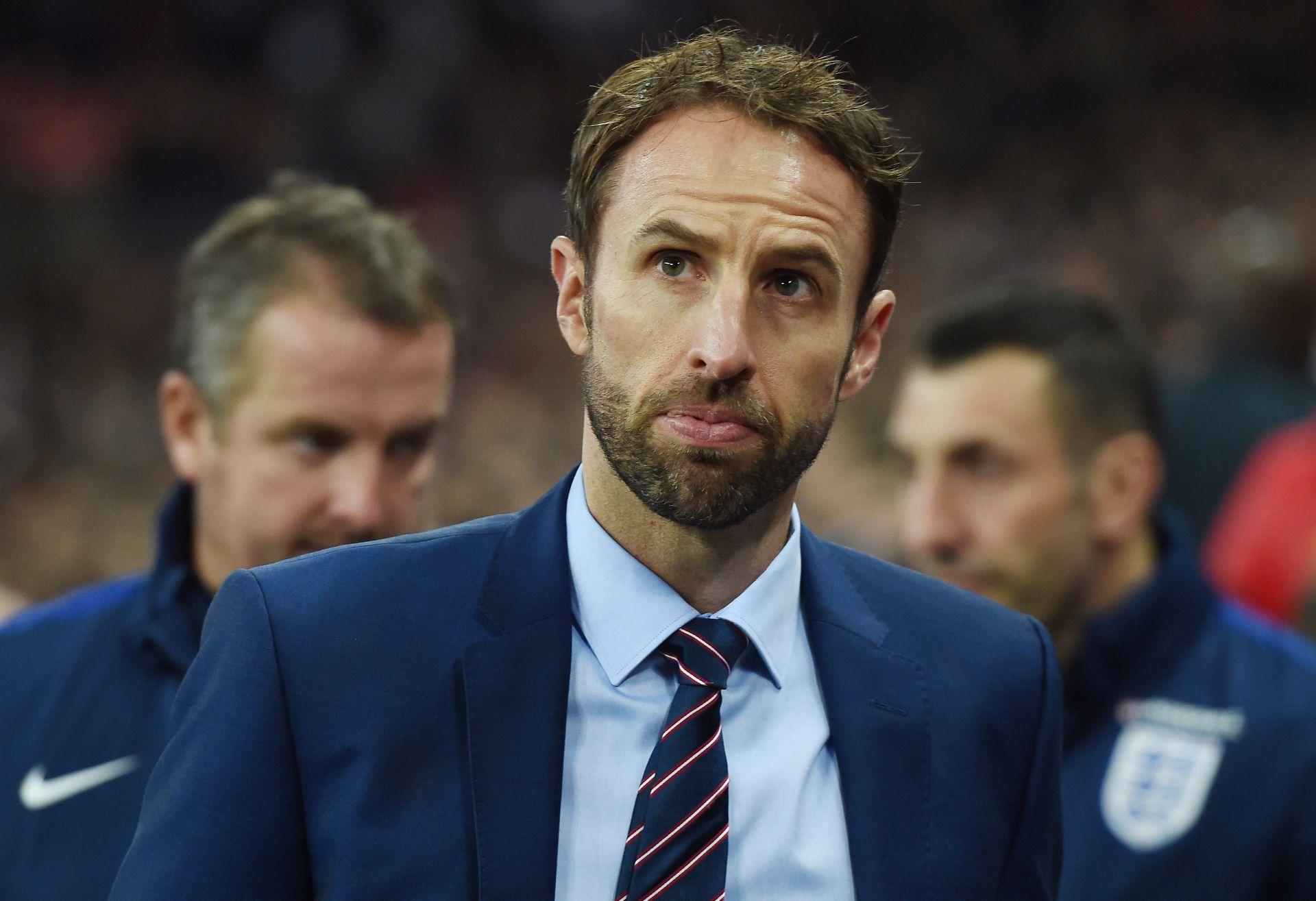 SOUTHGATE: 'Engleska može biti najbolja na svijetu, ali moramo se riješiti otočkog mentaliteta'