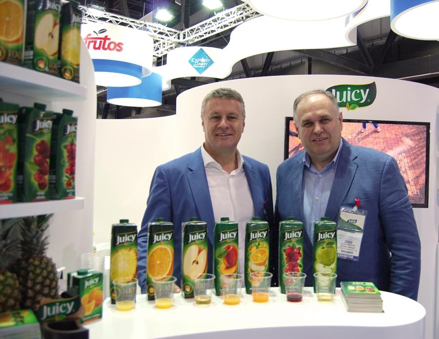 Svijetlan Stanić i Alen Hrković