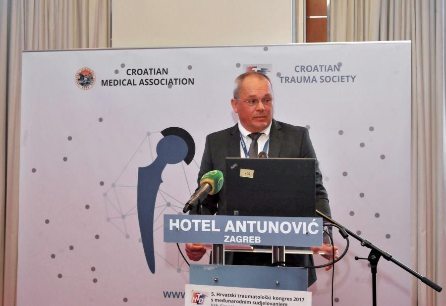Politička smjena predstojnika Klinike za kirurgiju KBC-a Rijeka