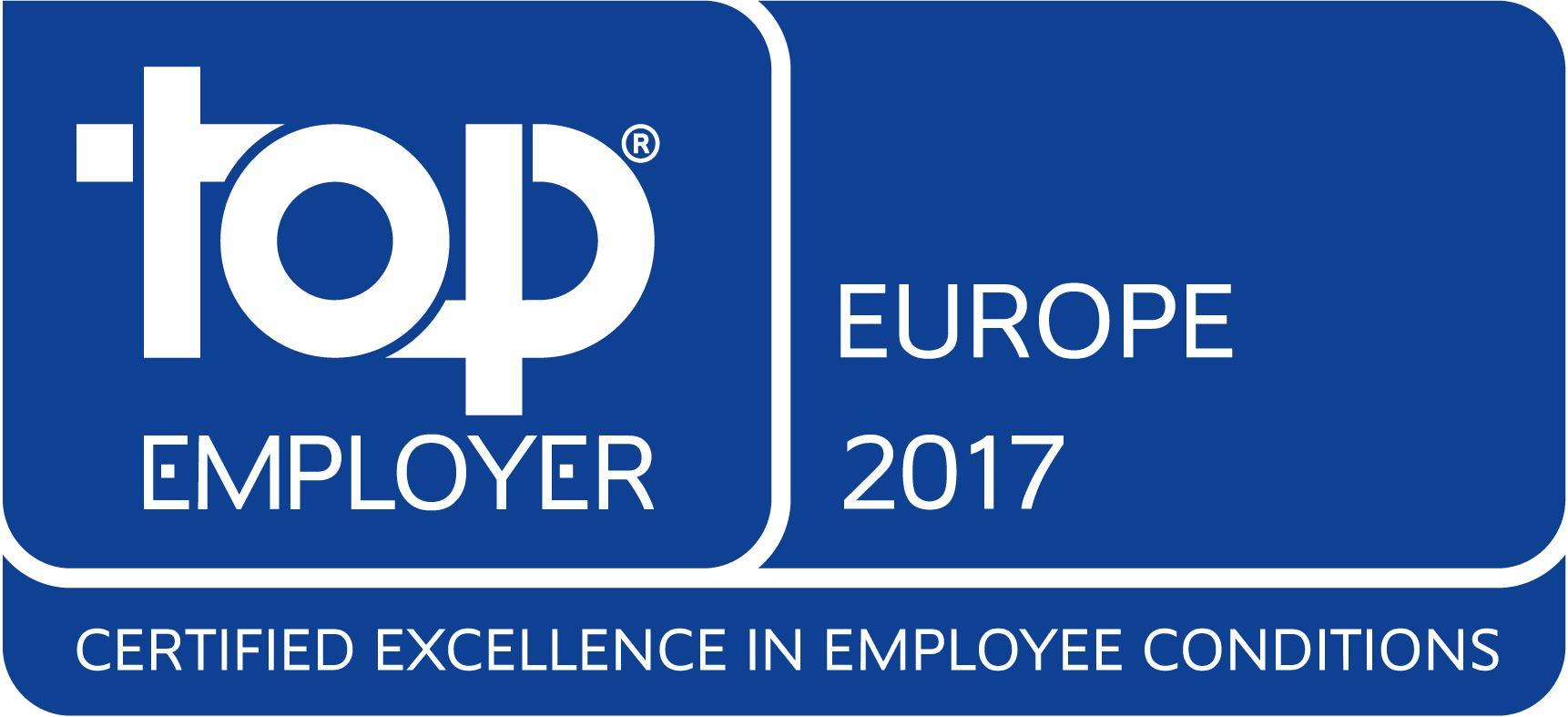 METRO Hrvatska drugi put među najboljim poslodavcima u Europi