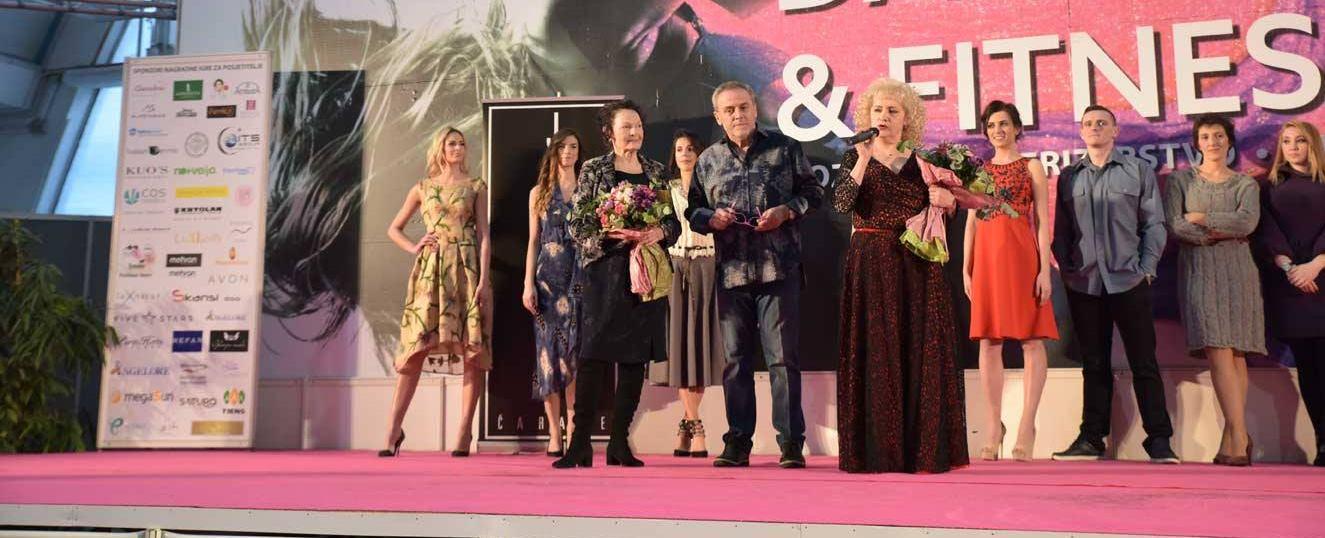 FOTO: Udruženje manekena Hrvatske održalo modnu reviju TOTAL LOOK