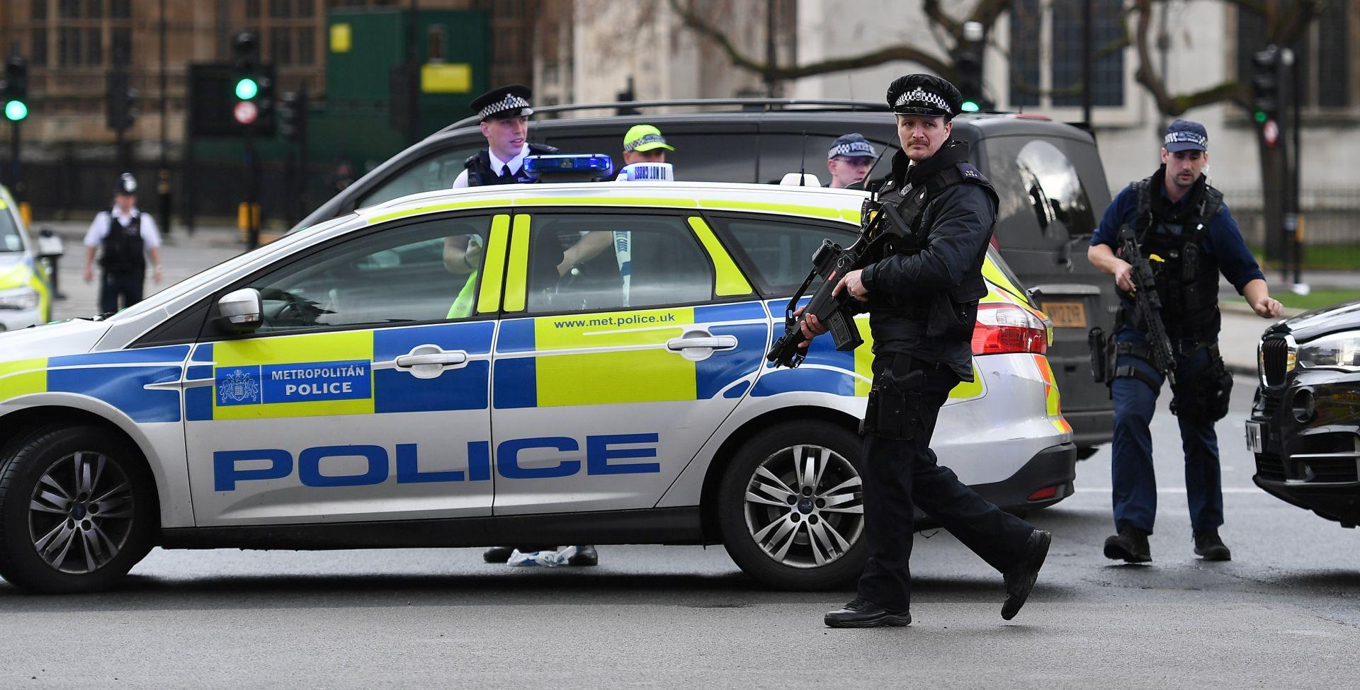 ISIS PREUZEO ODGOVORNOST: Policija objavila identitet napadača iz Londona