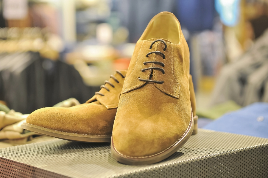 MANGO MAN cipele