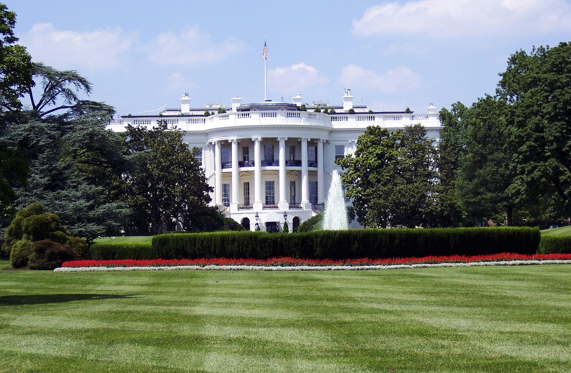 Muškarac potpuno neopaženo ušao na posjed Bijele kuće