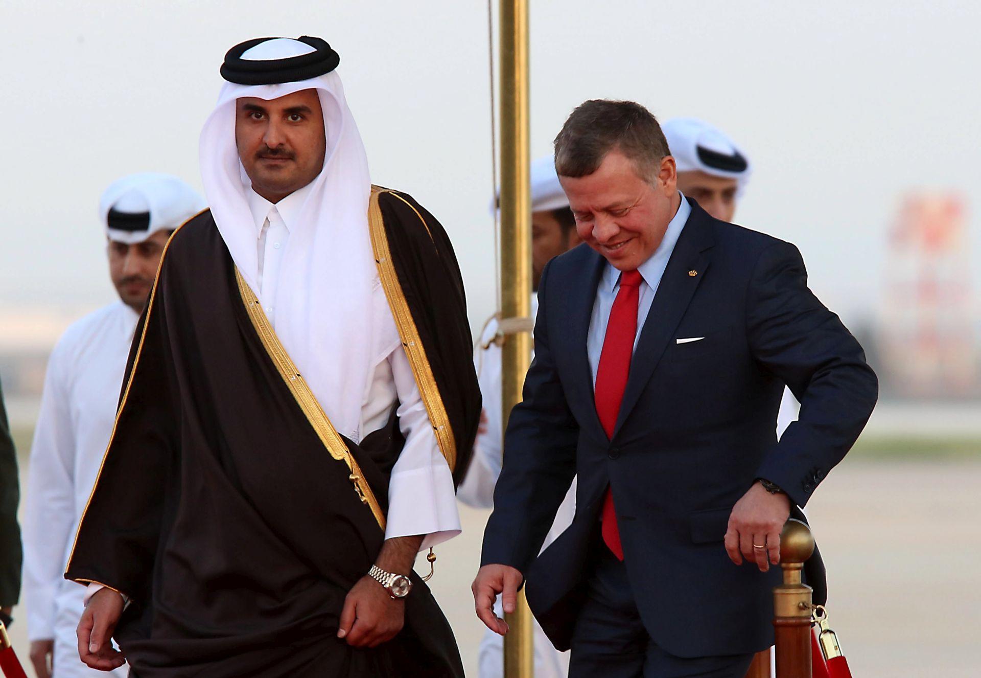 Arapski čelnici potvrdili potporu palestinskoj državi