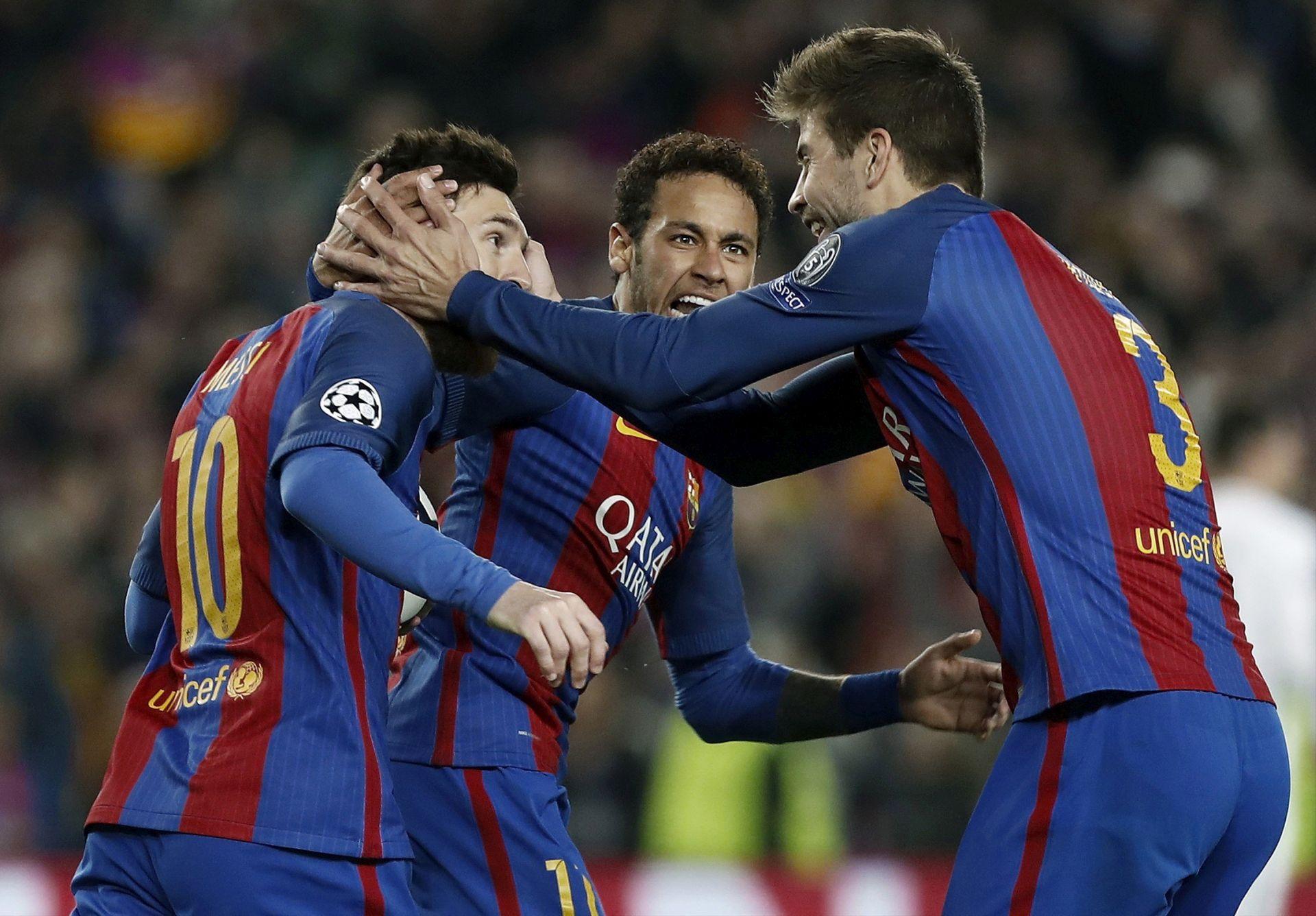LIGA PRVAKA: Čudesna Barcelona izborila četvrtfinale