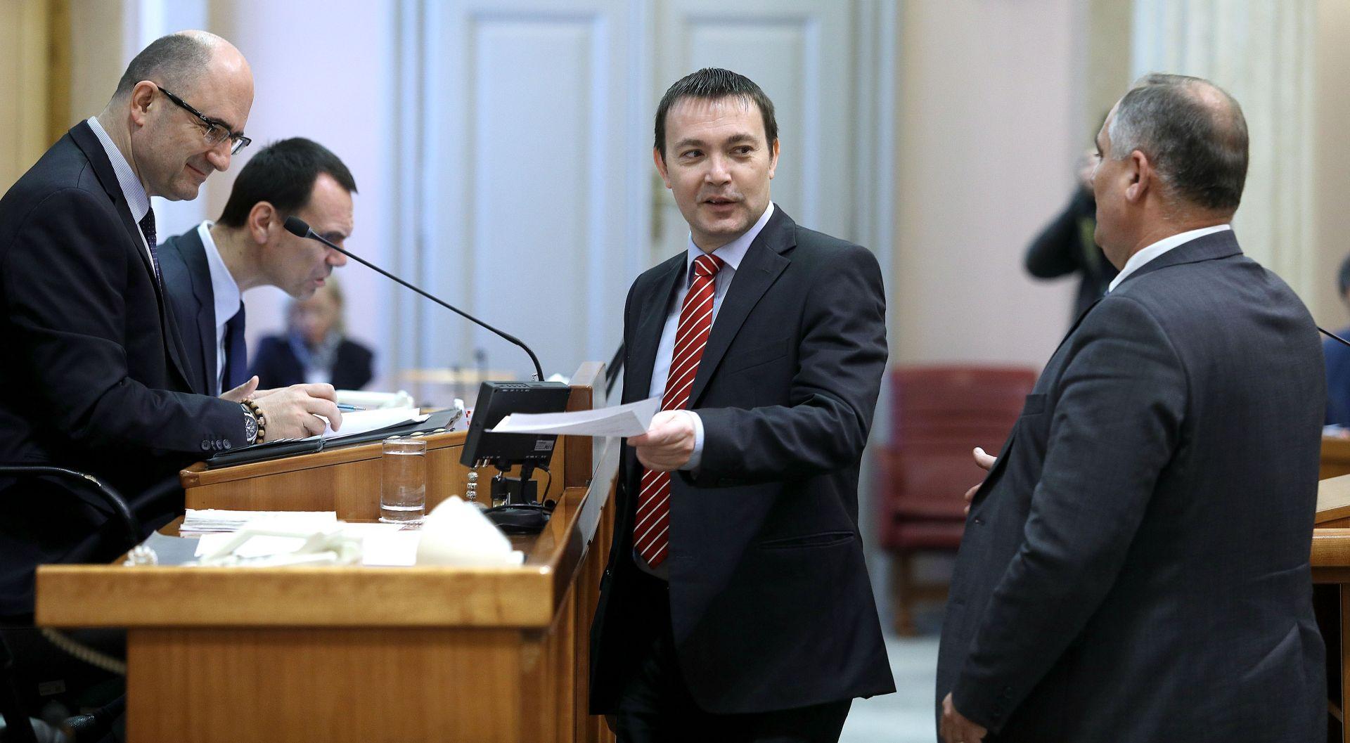 BAUK: 'Tražit ćemo promjenu prakse kod ukidanja imuniteta na zahtjev DORH-a'