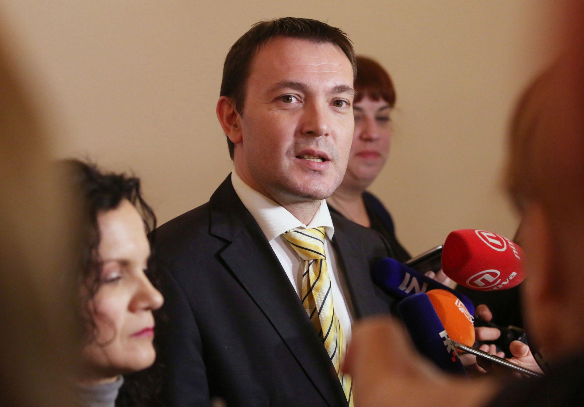 BAUK: 'Cvitan je bio uvjerljiv vezano za neovisnost državnog odvjetnika'