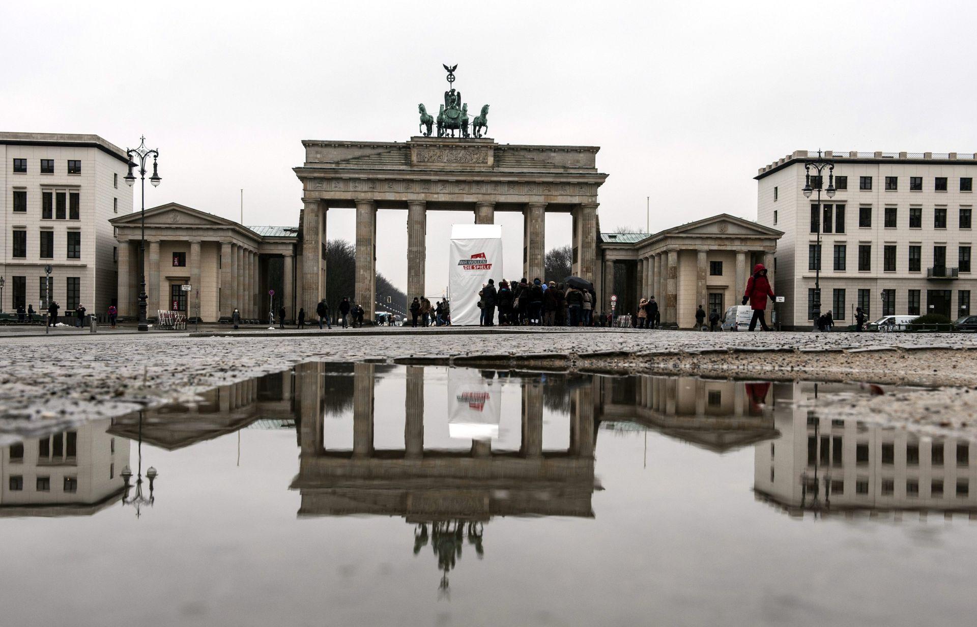 HUMANITARNE ORGANIZACIJE: Porast siromaštva u Njemačkoj