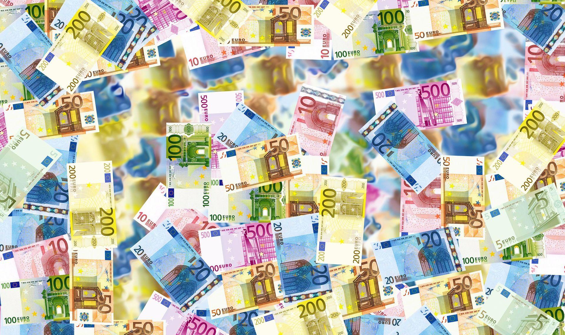 Dubrovčanin kupovao krivotvorene novčanice putem 'Dark weba'