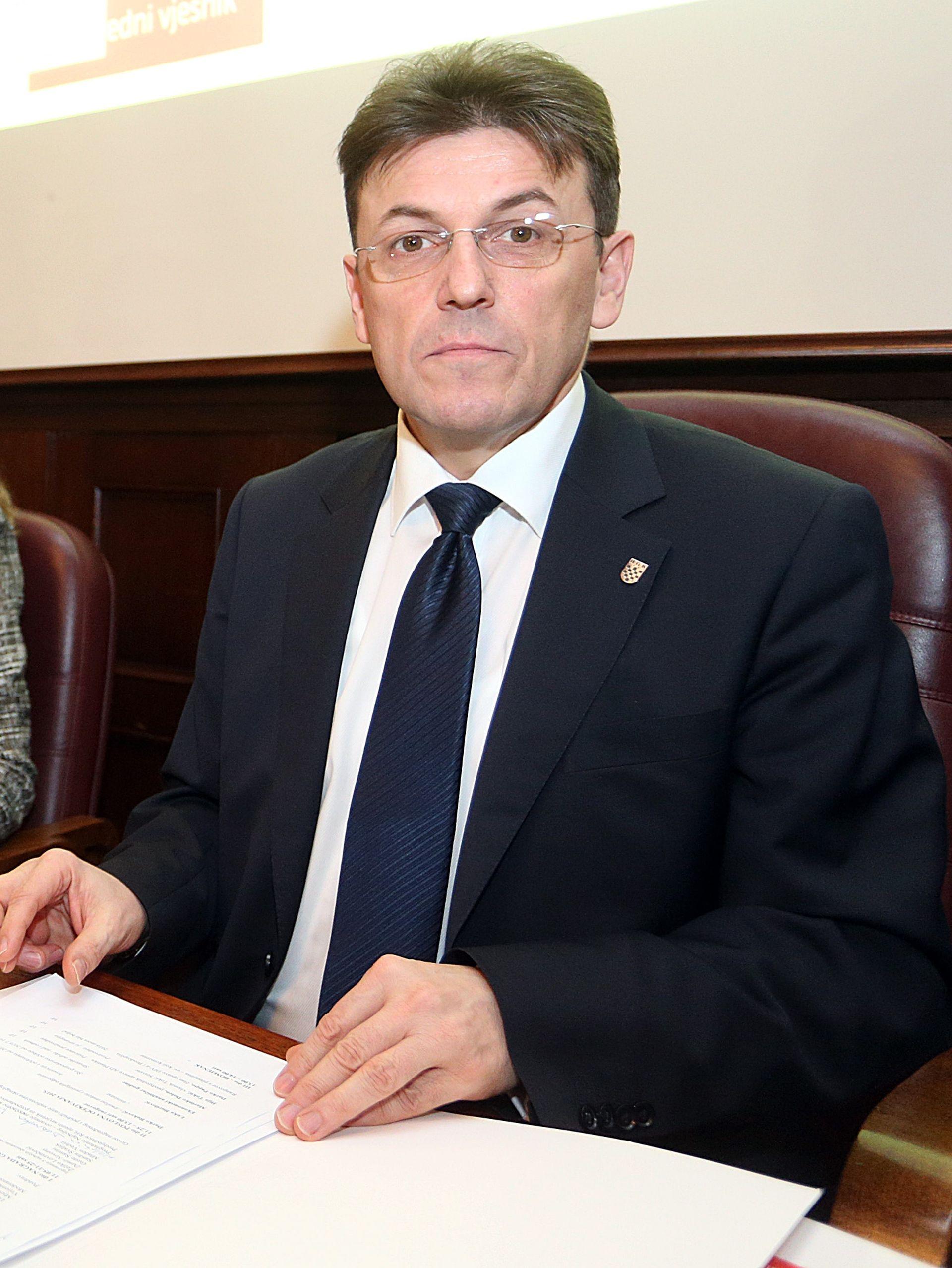 AGROKOR Burilović: 'Otvoreni dijalog s dobavljačima prvi je korak ka rješenju'