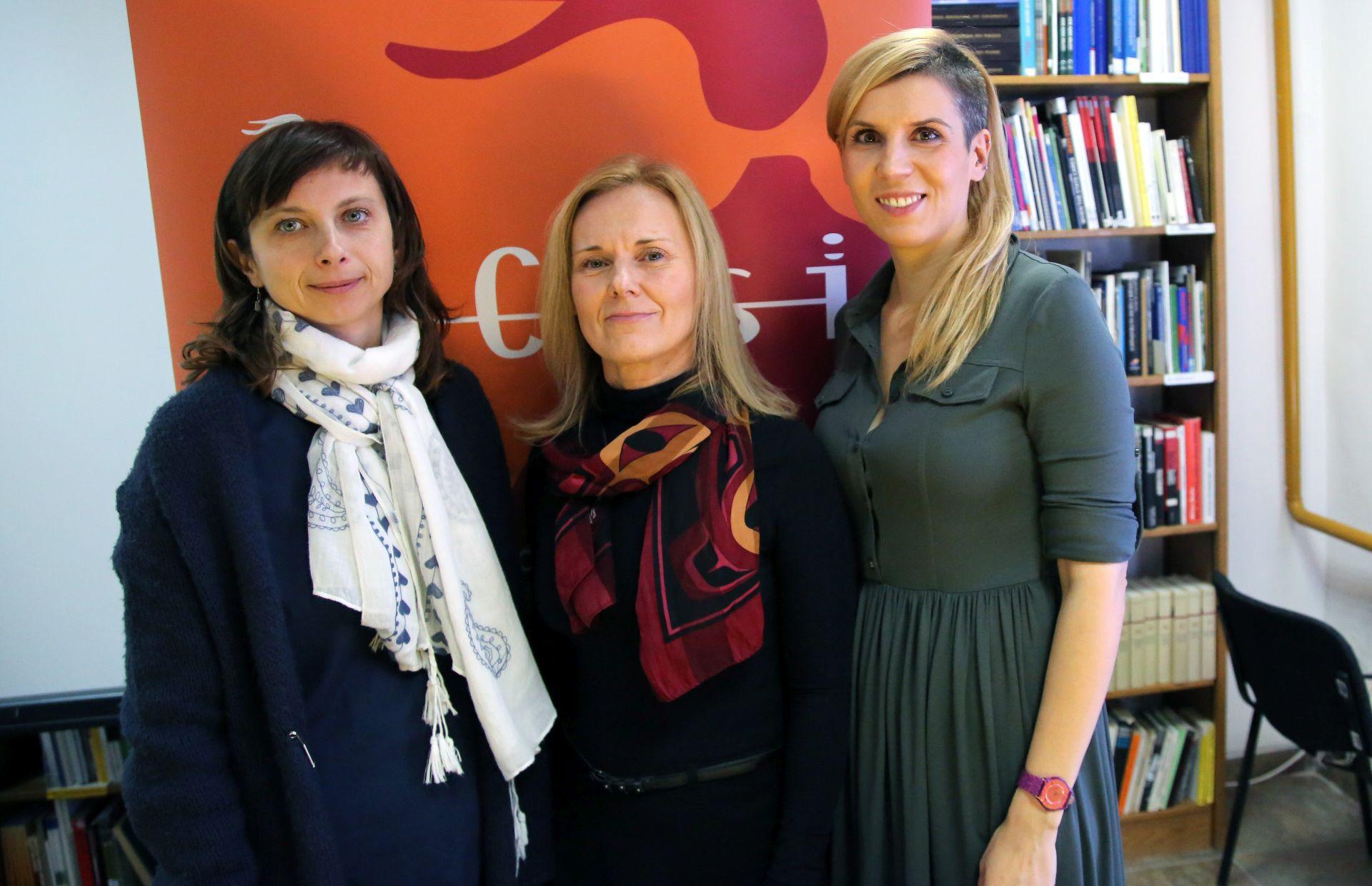 CESI: Pobačaj i dalje meta neokonzervativnih napada na prava žena