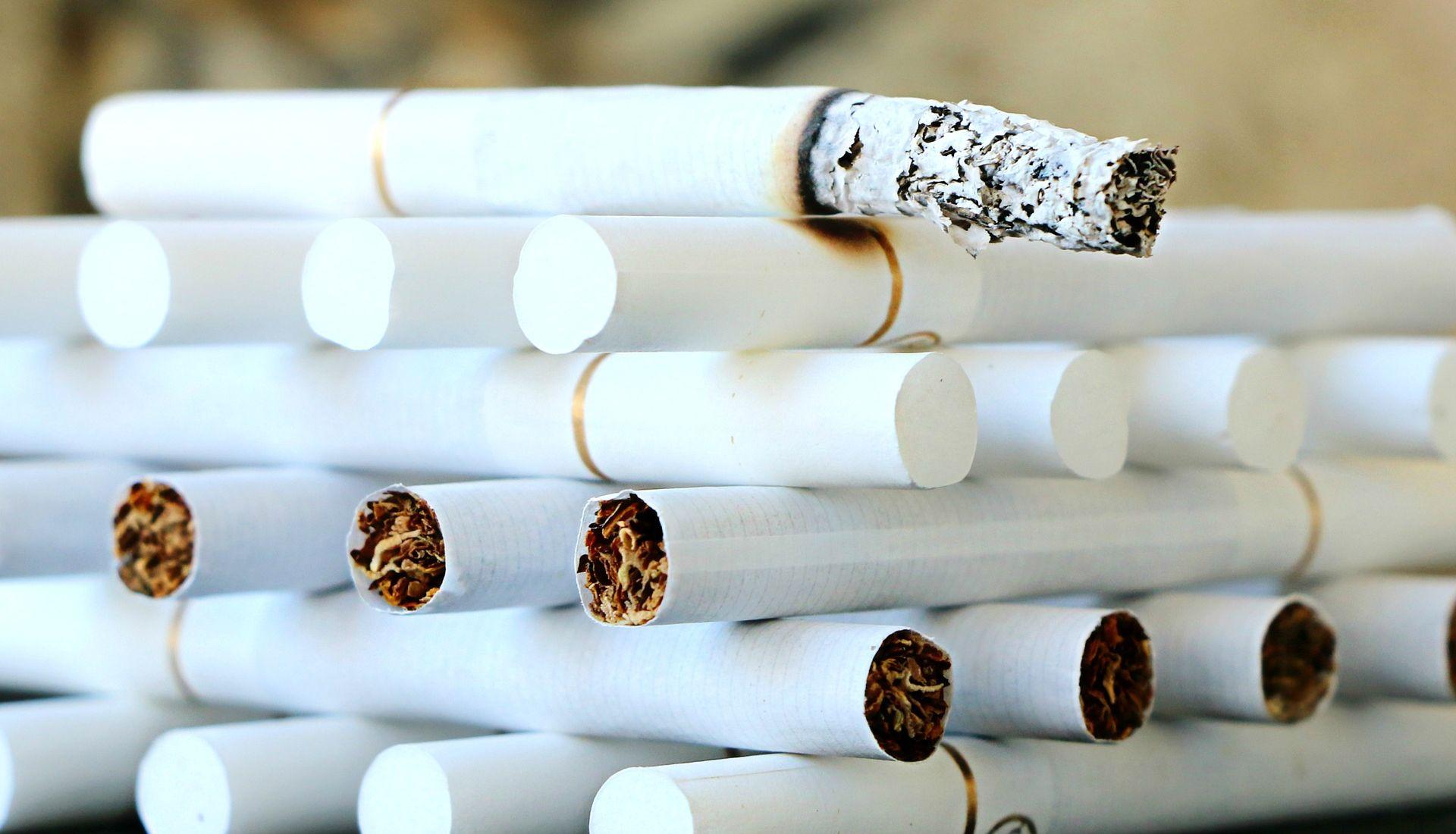 VLADA Saboru upućen prijedlog Zakona o ograničavanju uporabe duhanskih proizvoda