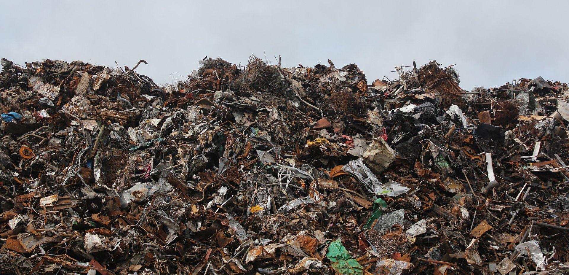 ETOPIJA Najmanje 35 mrtvih u odronu na odlagalištu smeća
