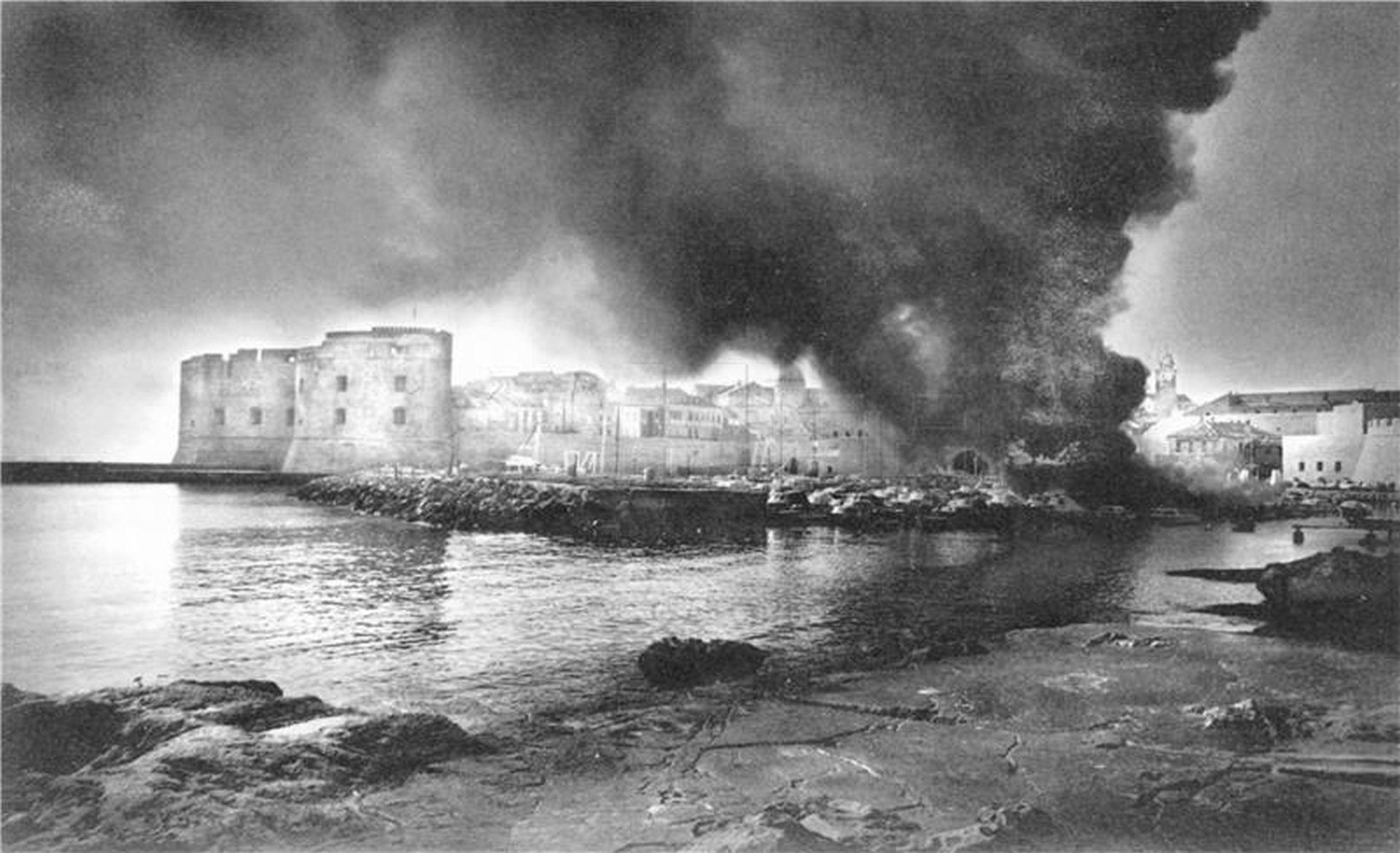U Hrvatskom povijesnom muzeju izložba o ratnom Dubrovniku