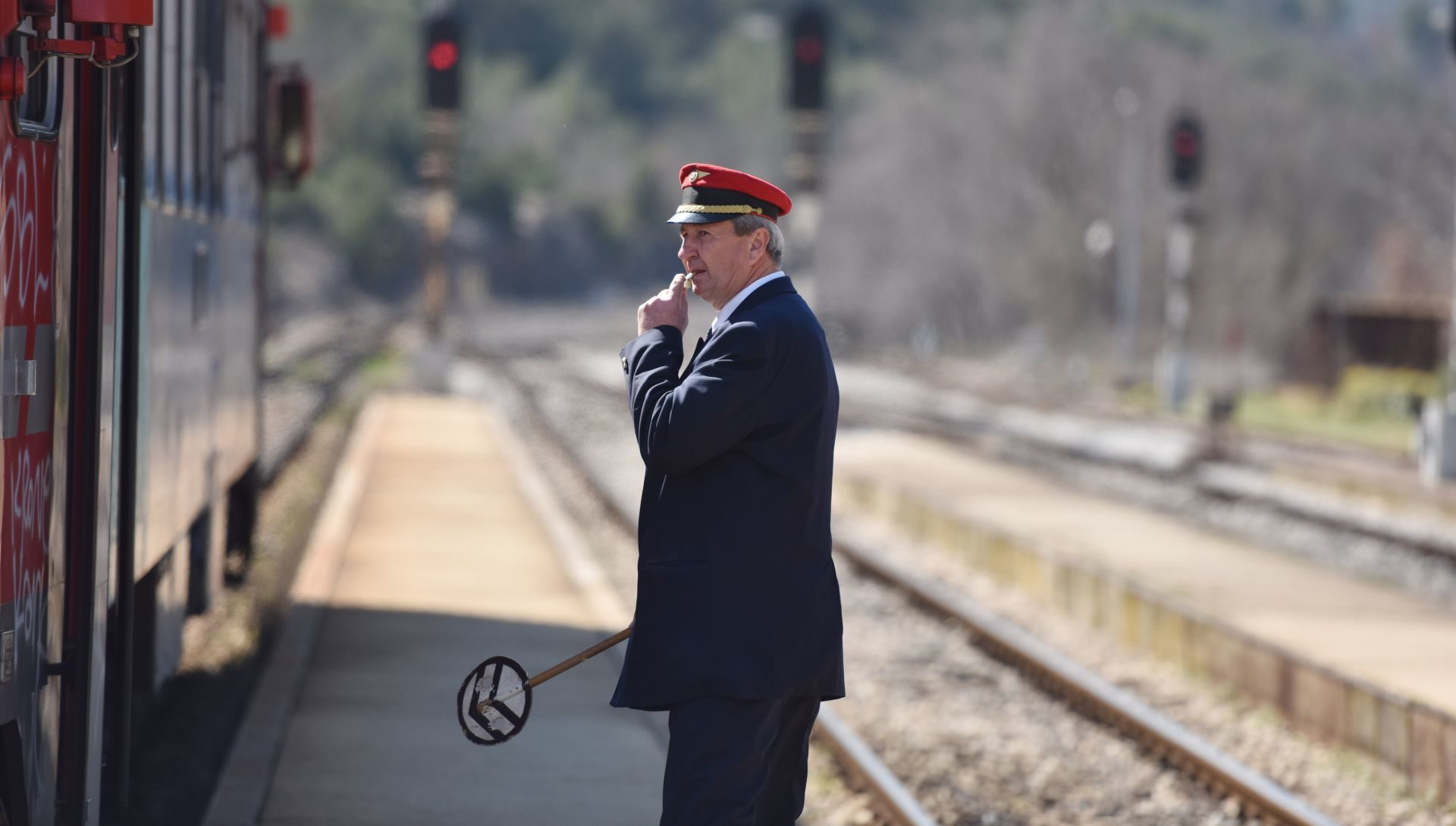 VIDEO: Otvorena željeznička prugu od Hangzhoua do Huangshana