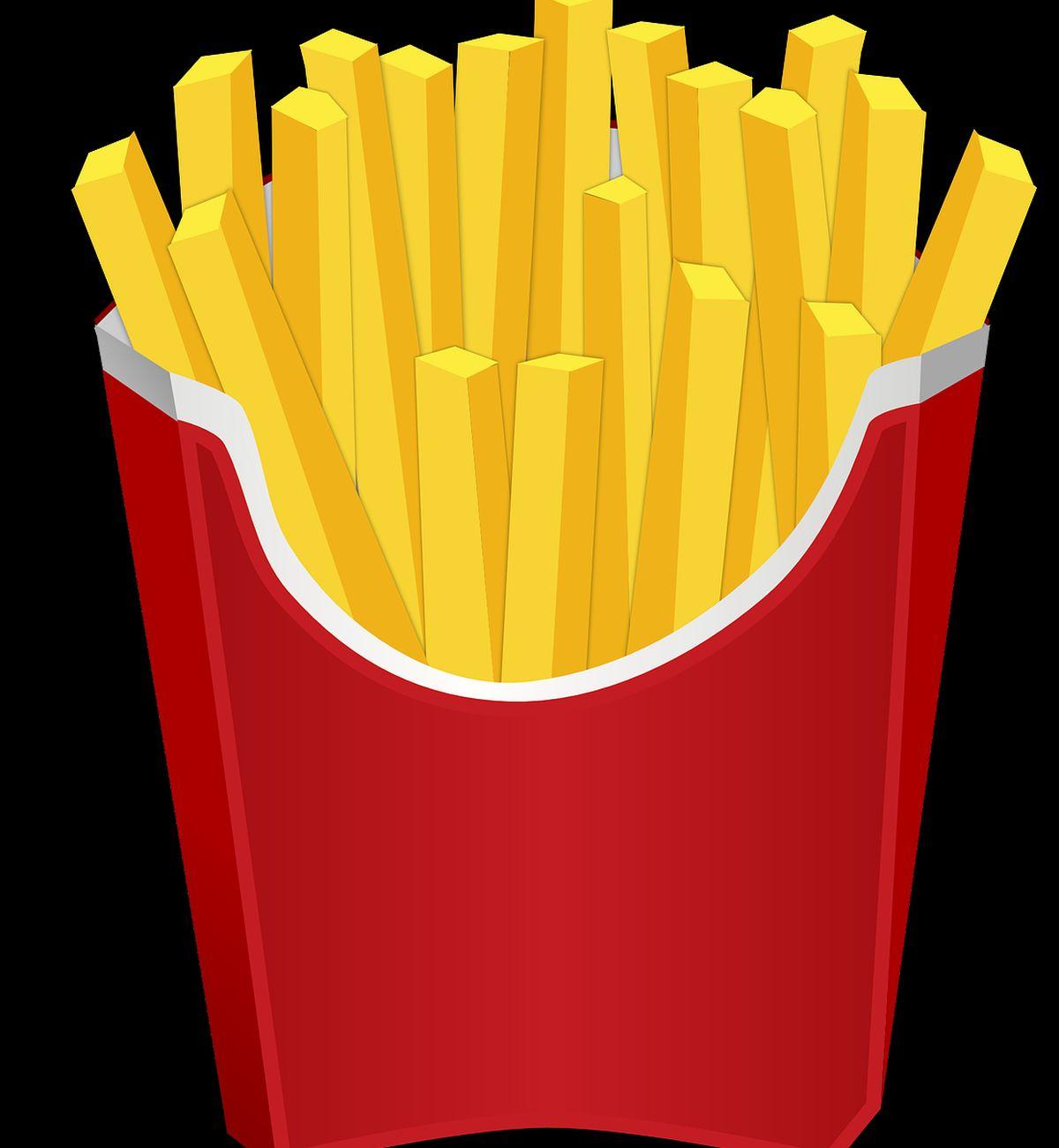 Studentica u francuskom McDonald'su umjesto krumpirića pojela puža