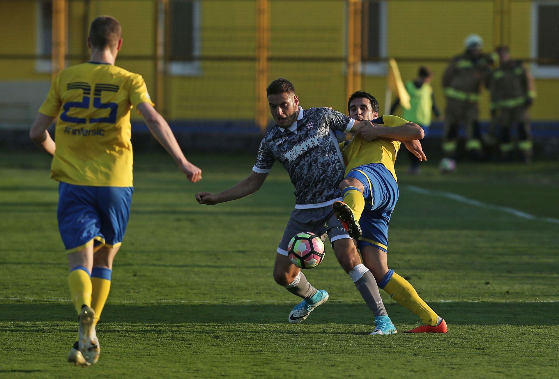 HNL: Inter – Hajduk 1:3
