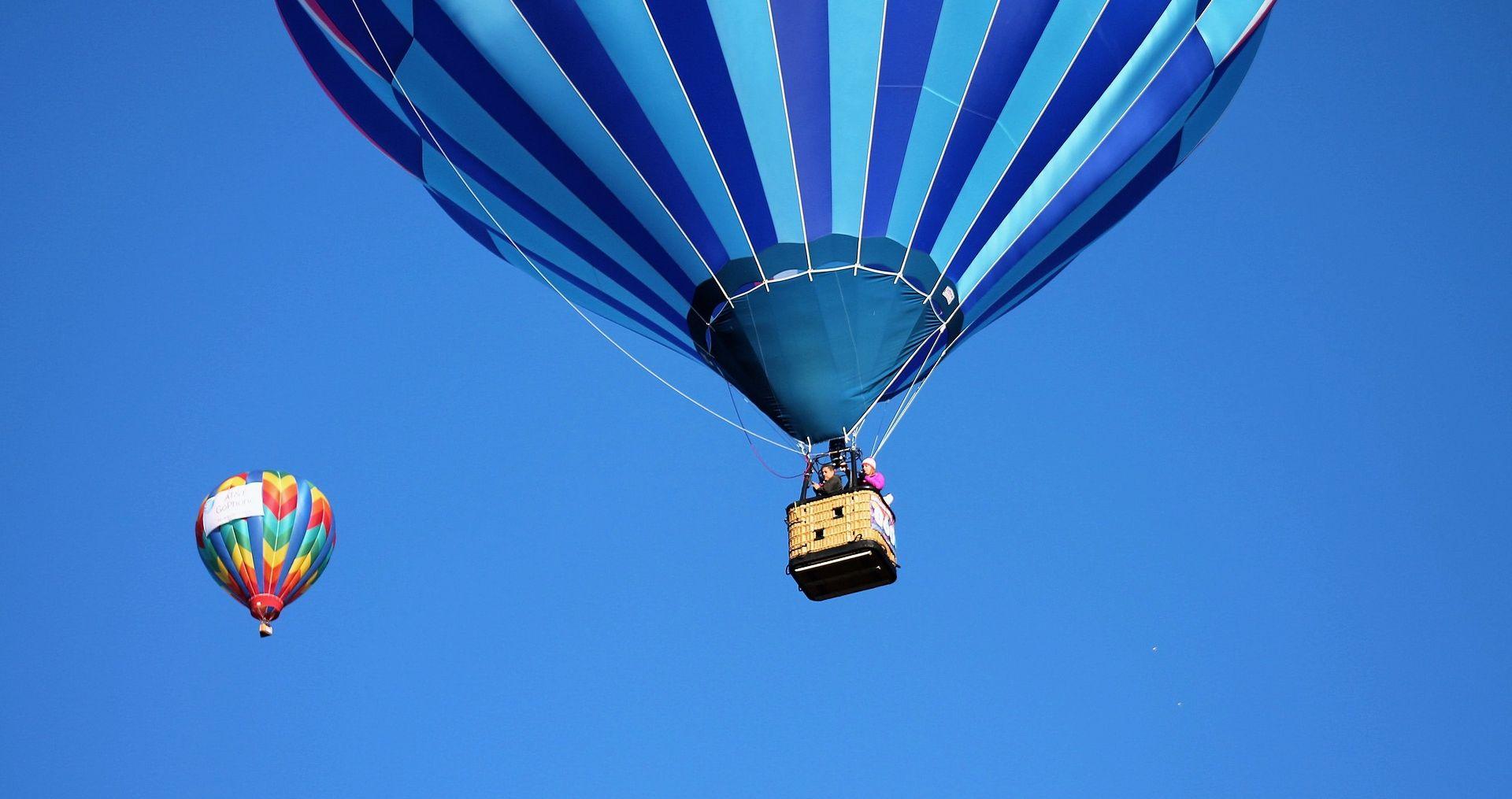 TURSKA Srušila se tri balona na vrući zrak, najmanje 41 osoba ozlijeđena