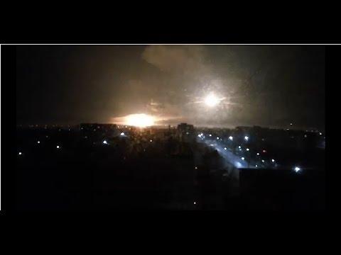 VIDEO: UKRAJINA Eksplodiralo skladište streljiva, 20 tisuća evakuiranih