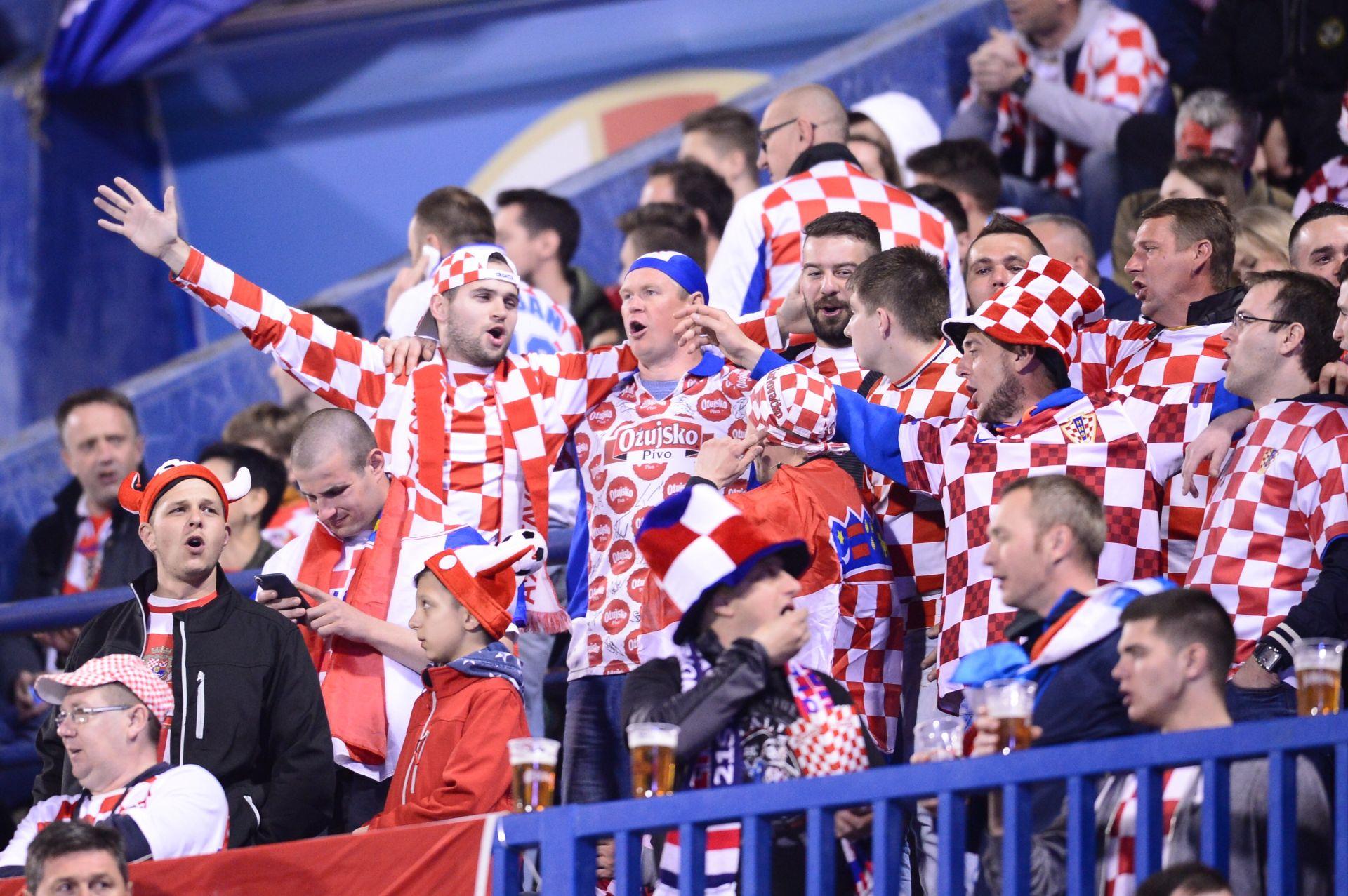 KVALIFIKACIJE ZA SP: Hrvatska – Ukrajina 1:0