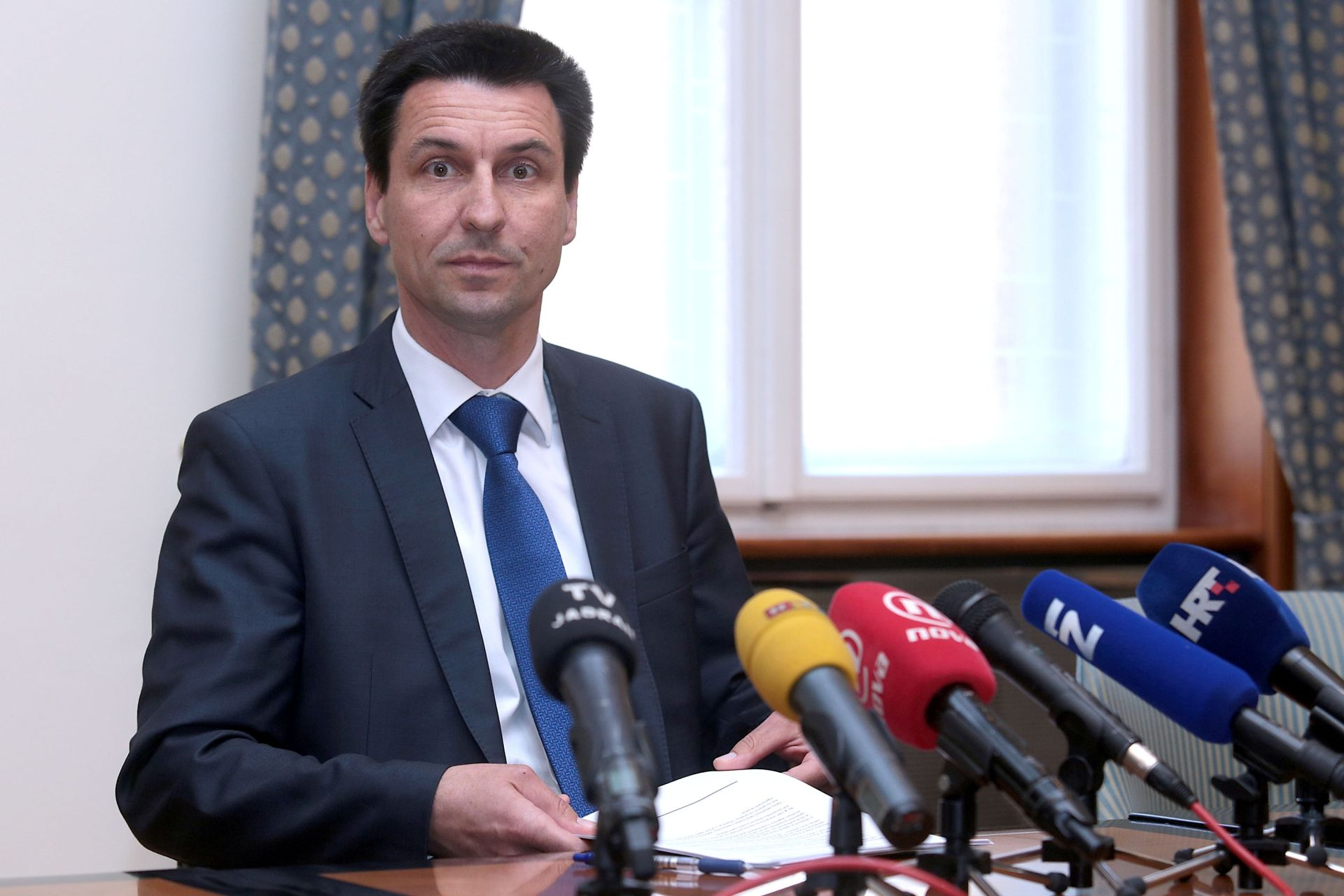 Varaždinski HDZ stao u obranu Damira Habijana od prozivki Ladislava Ilčića