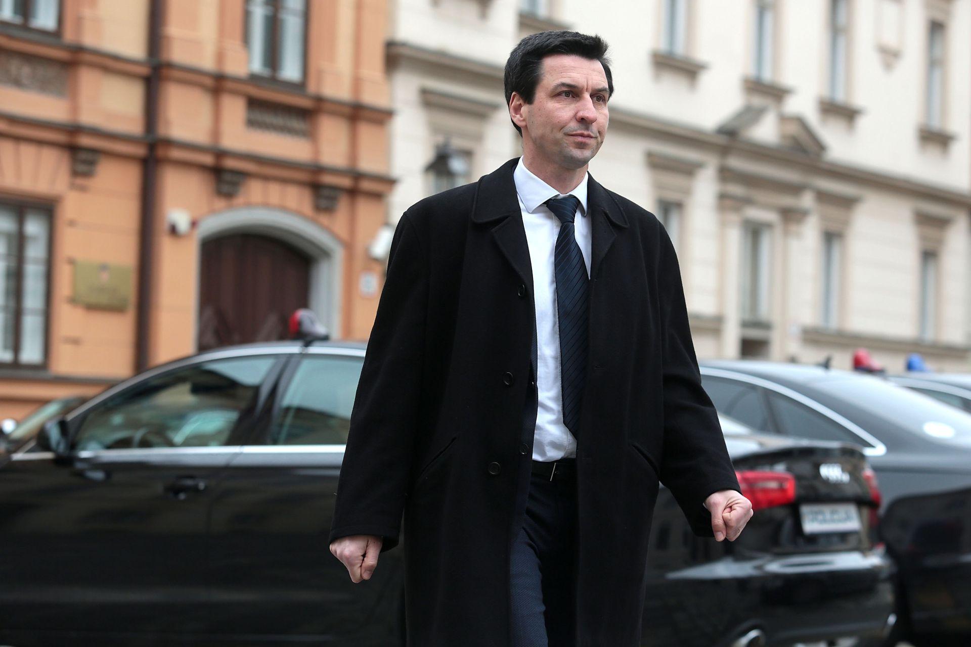 ILČIĆ PODNIO OSTAVKU: 'Idem u utrku za gradonačelnika Varaždina, ne želim podržati HDZ-ovog kandidata'