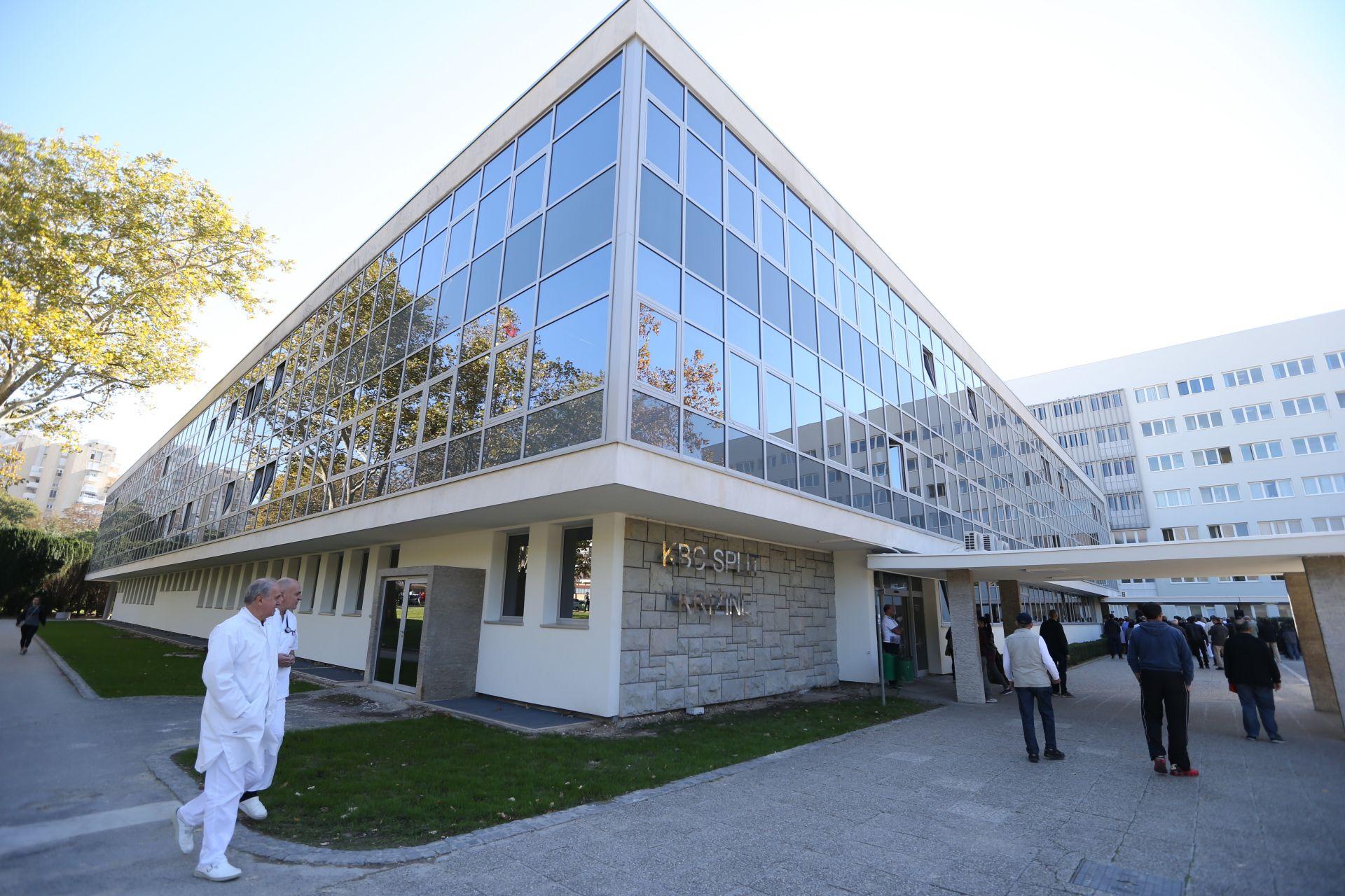 KBC Split: Dolazi inspekcija Ministarstva zdravstva, Boschi povlači otkaz