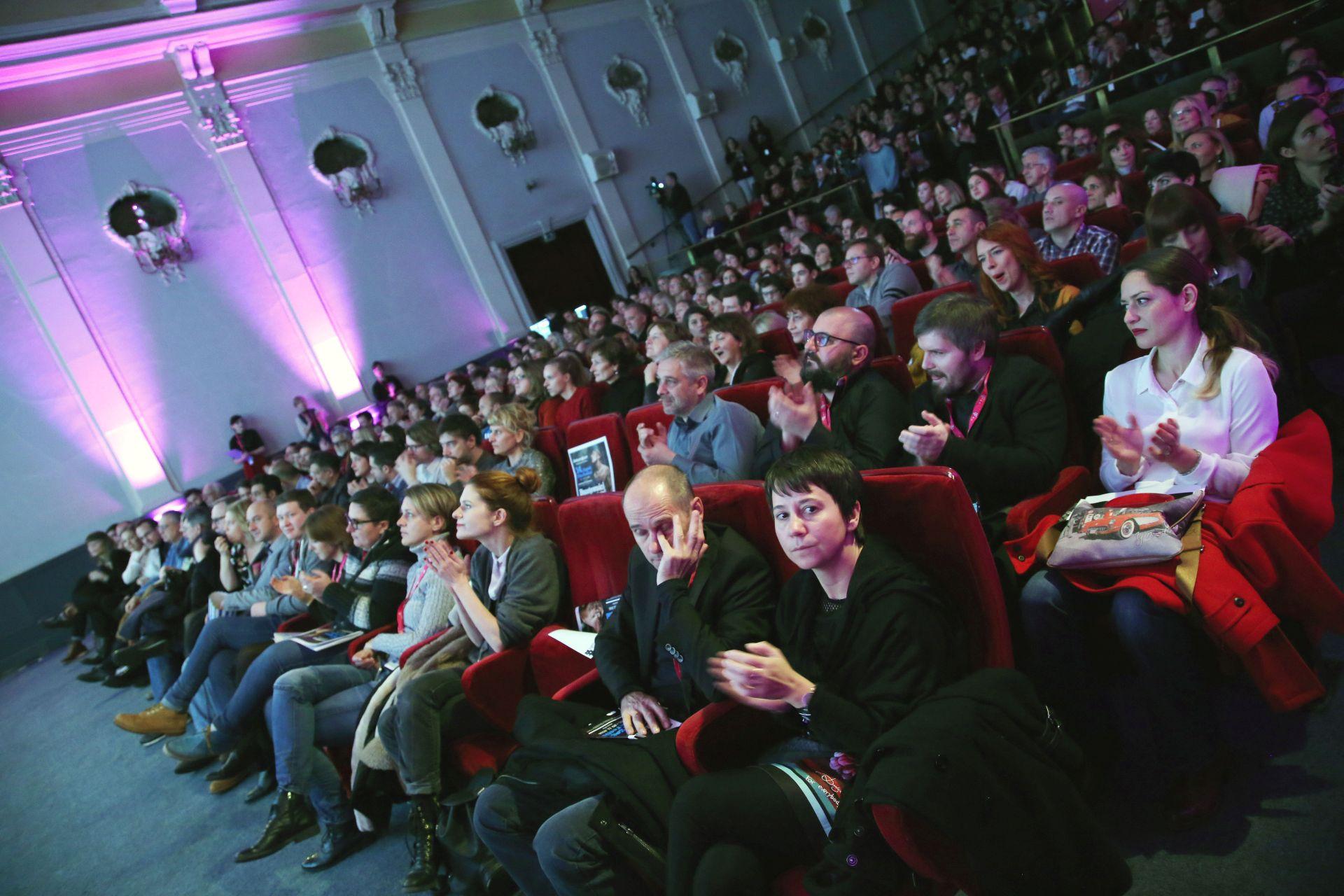 Kino Europa i ZFF na Danu filma za mladu publiku