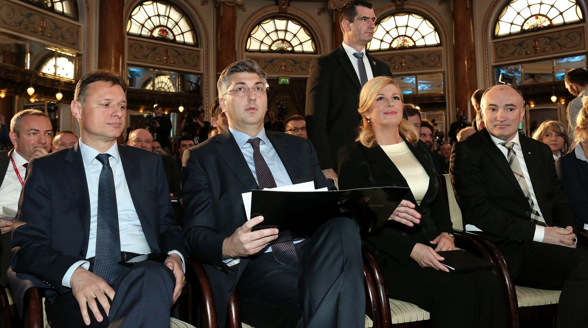 """""""Ostavka Martine Dalić razborit i odgovoran politički čin"""""""